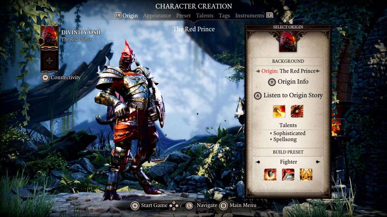 Divinity: Original Sin 2 is an impressive feat on Switch