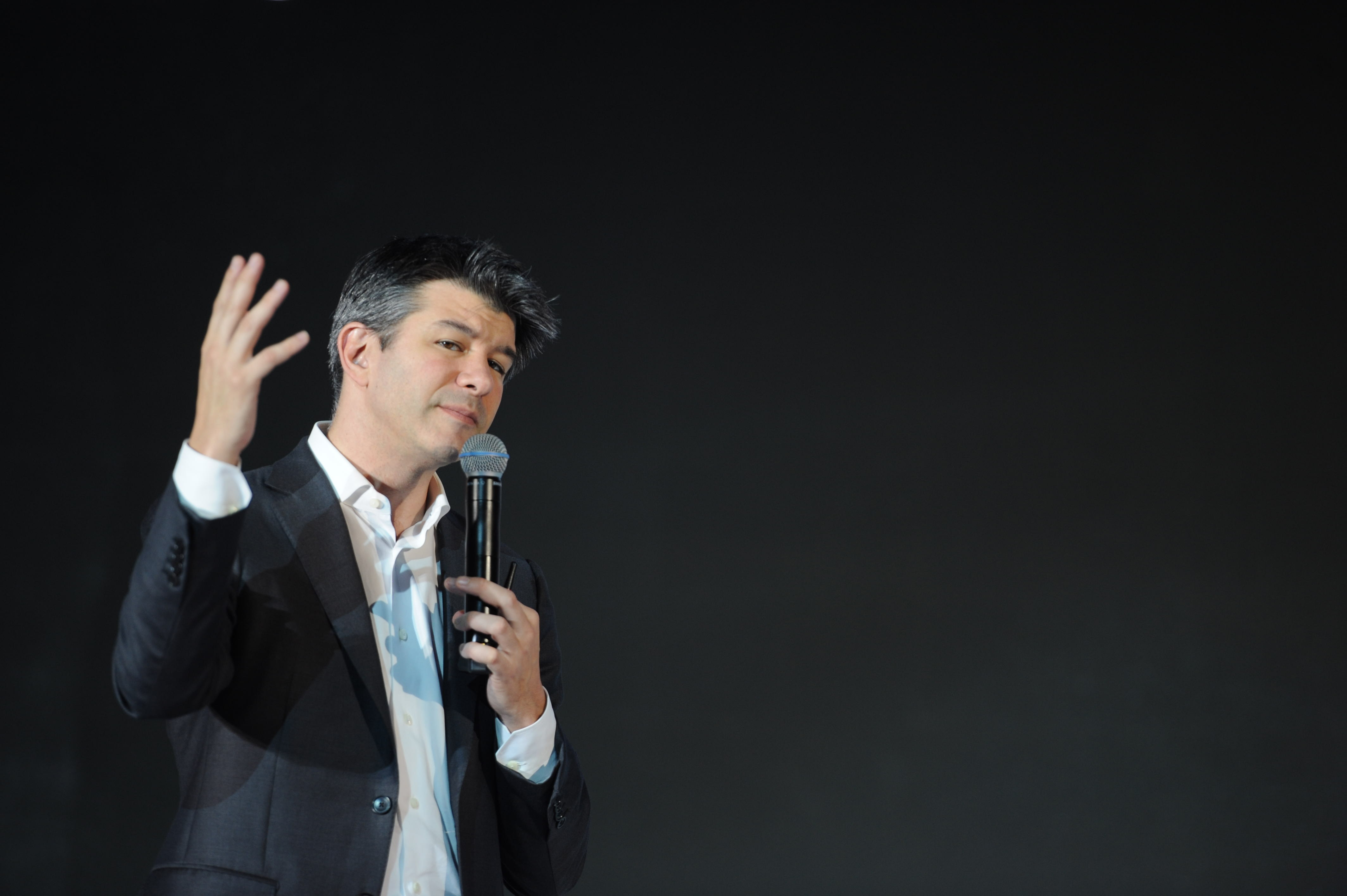 How Travis Kalanick's foes tried using the New York Times to force him out of Uber