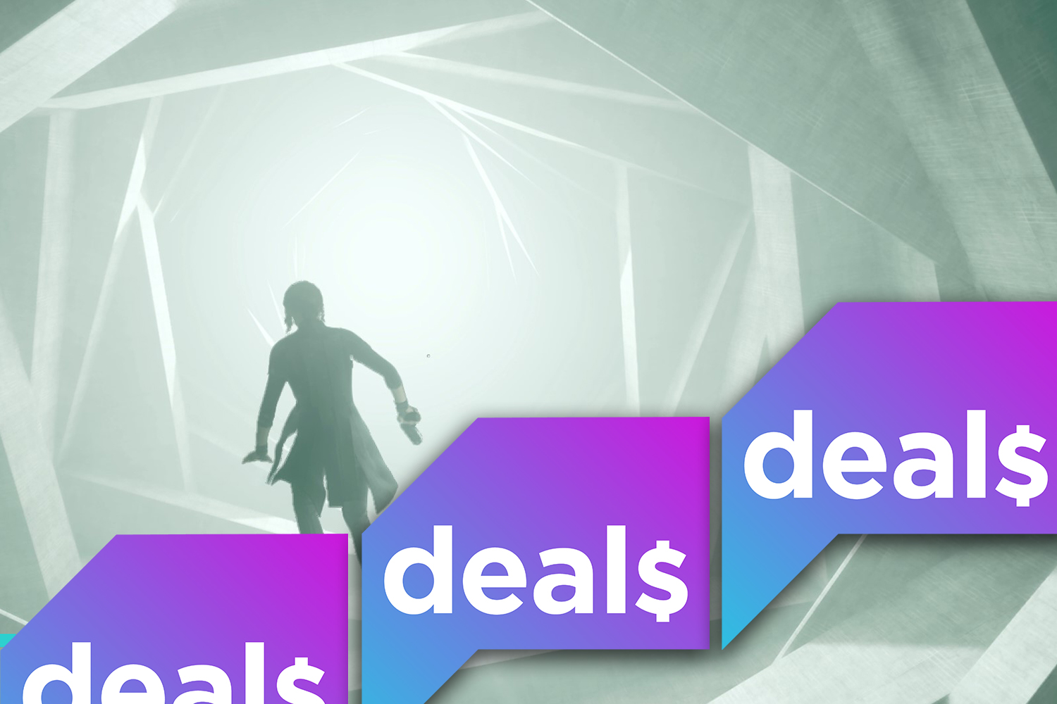 Best Buy's Labor Day deals, Intel's Gamer Days sale, and more gaming discounts