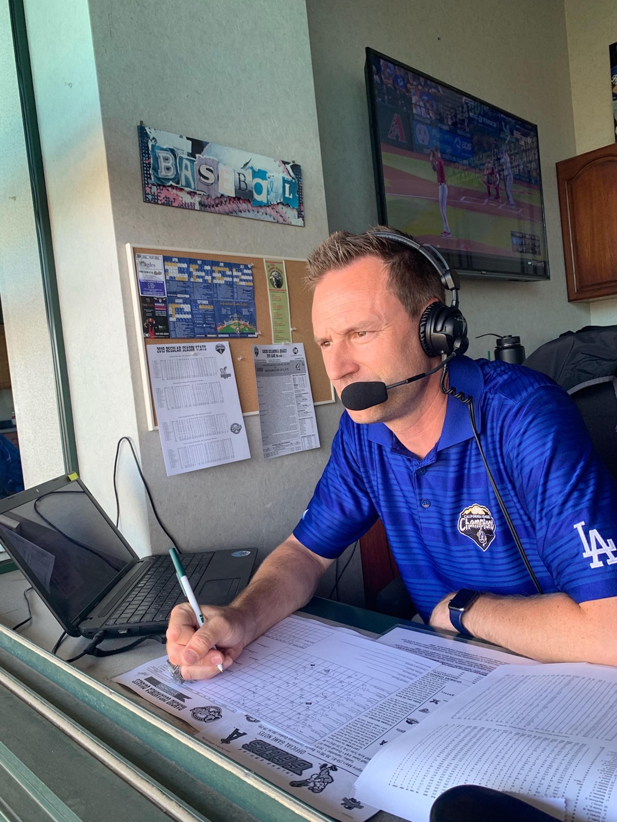 Mike Lindskog