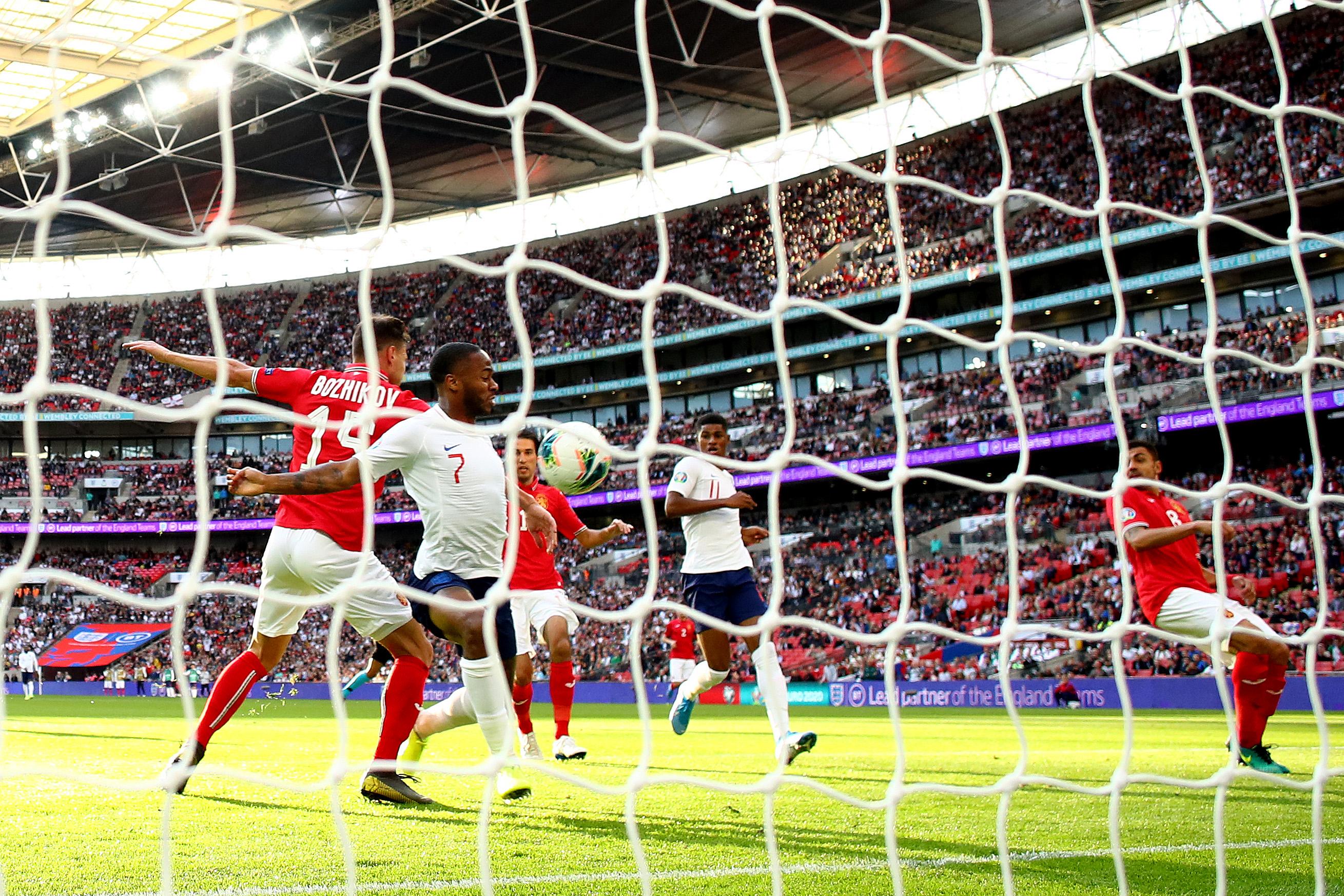 England v Bulgaria - UEFA Euro 2020 Qualifier