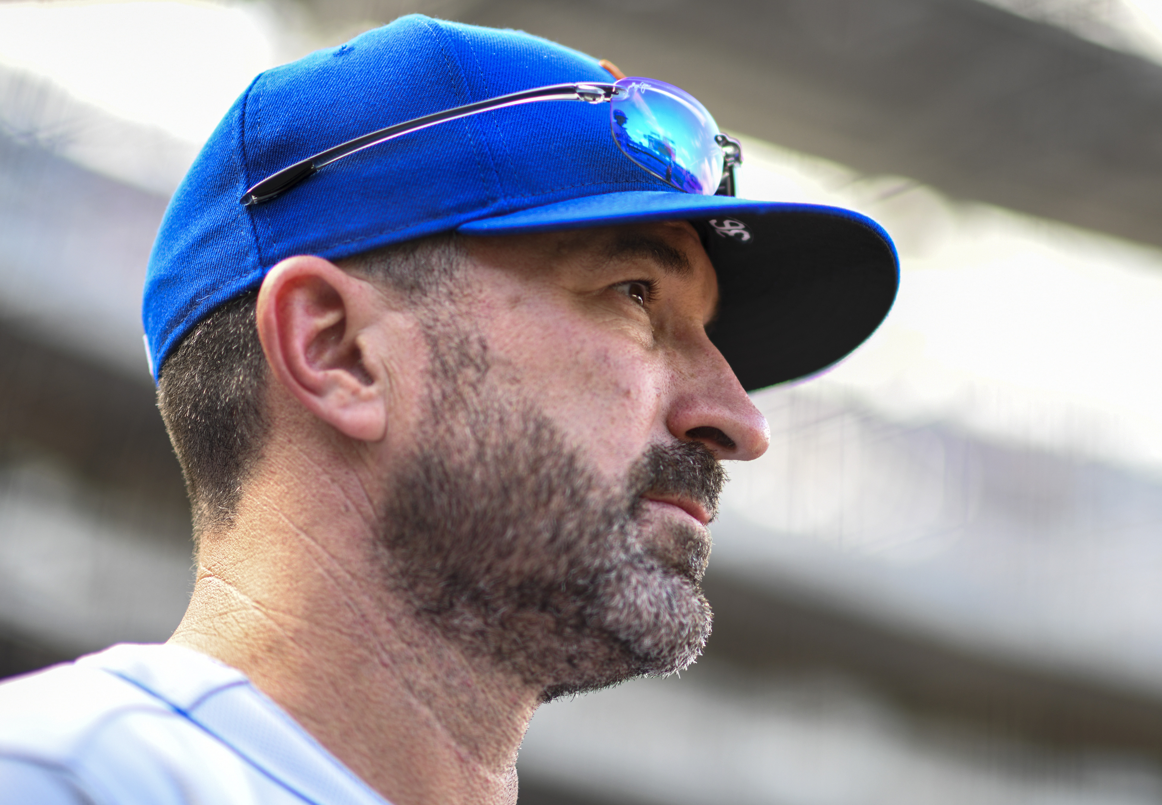 MLB: SEP 02 Mets at Nationals
