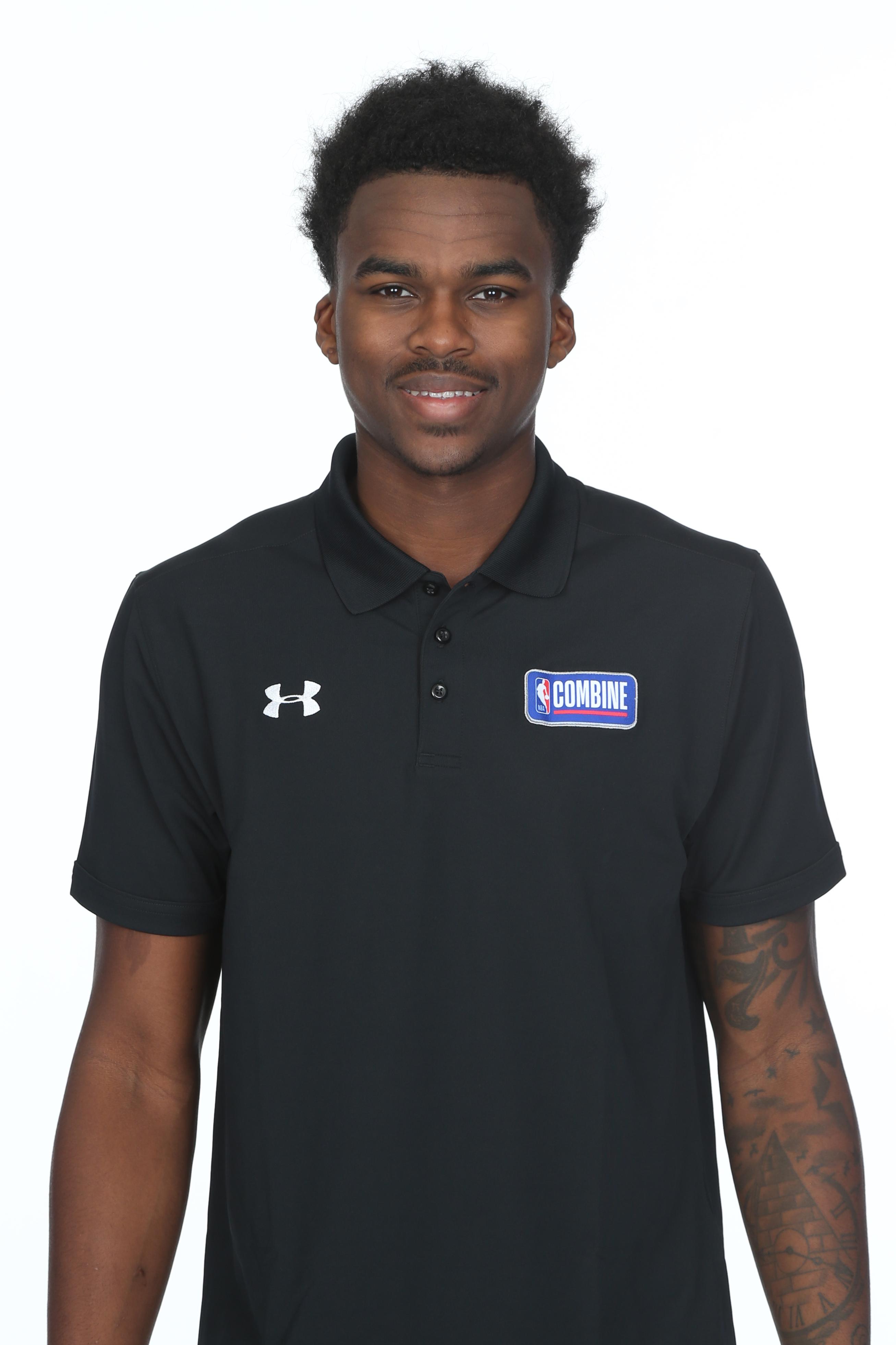 2019 NBA Draft Combine - Medical Portraits