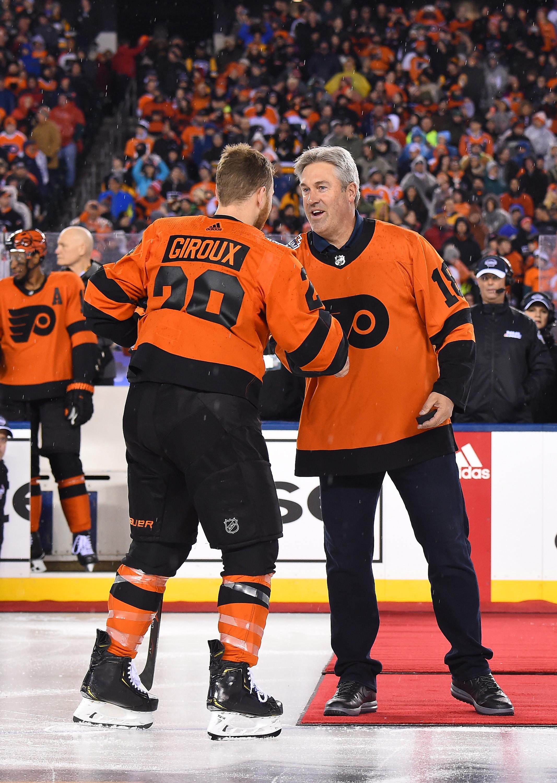2019 Coors Light NHL Stadium Series - Pittsburgh Penguins v Philadelphia Flyers