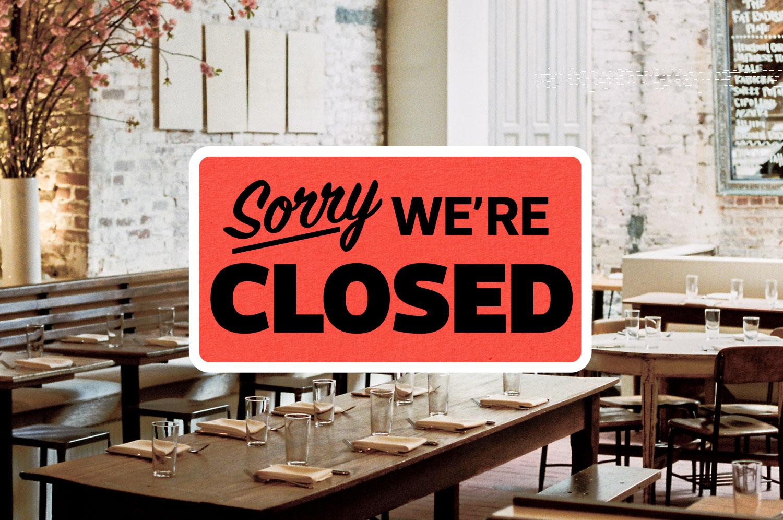 Atlanta Restaurant Closings - Eater Atlanta
