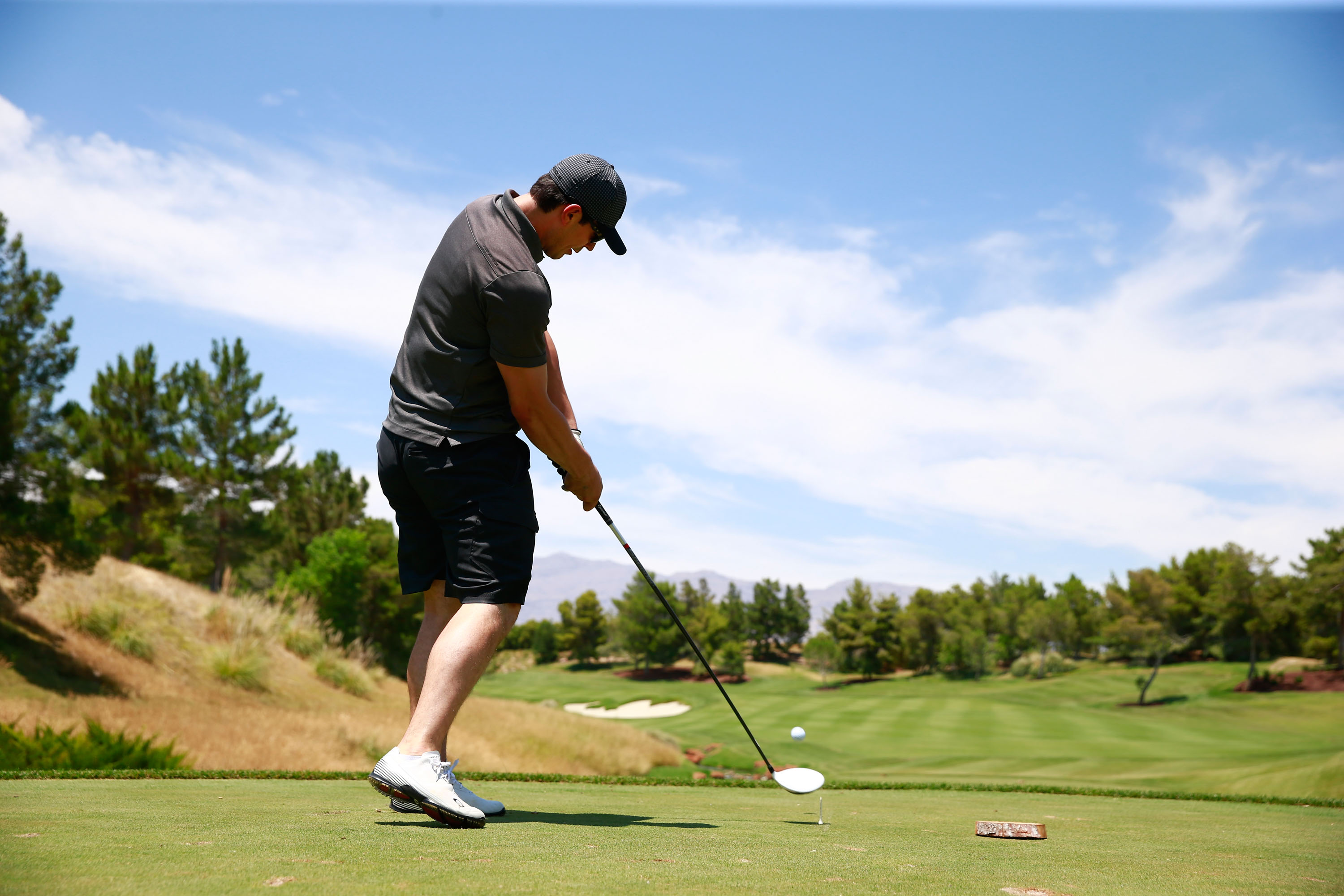 2015 NHL Awards - Nominee Golf Outing