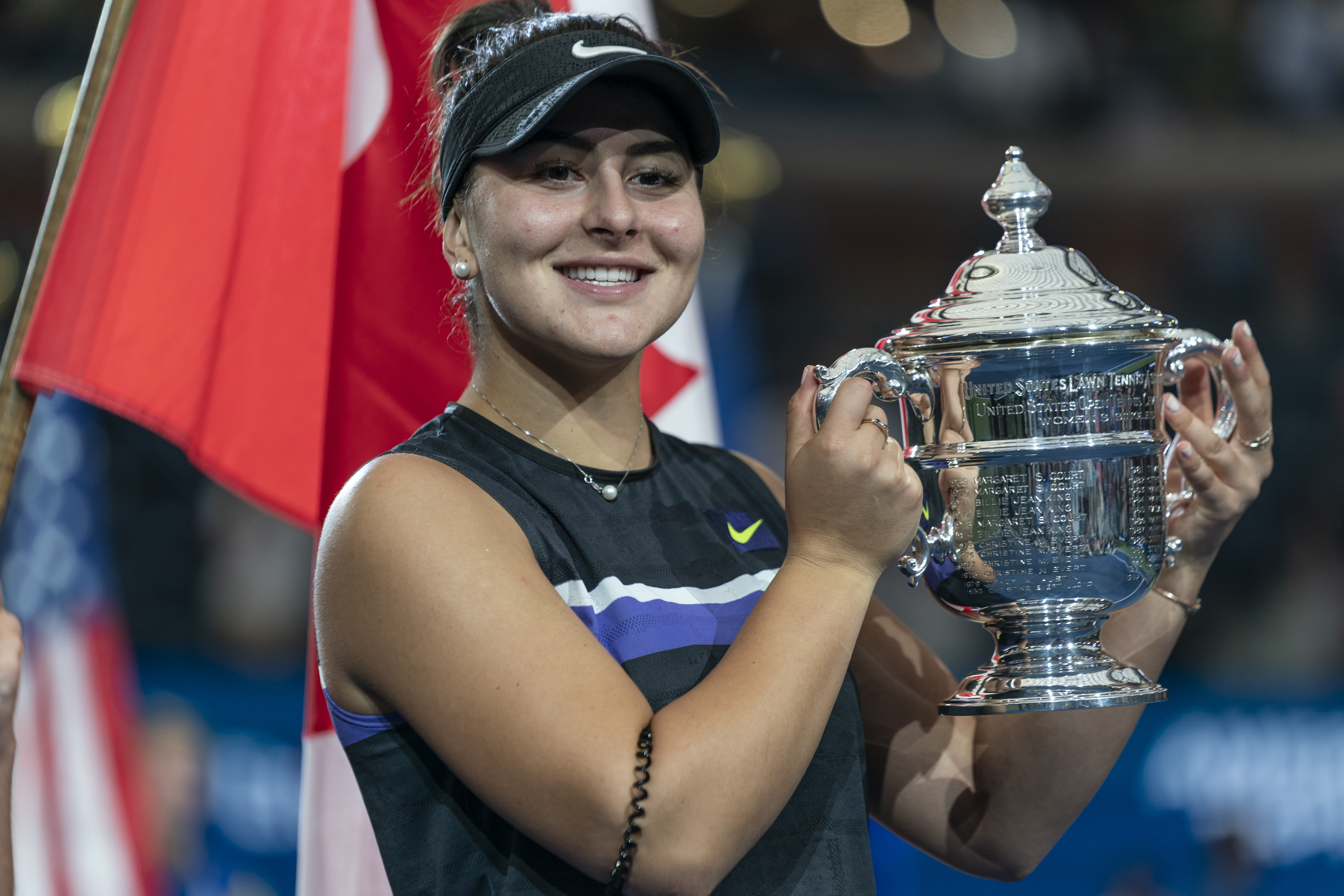 US Open Tennis Championship 2019 Day 13