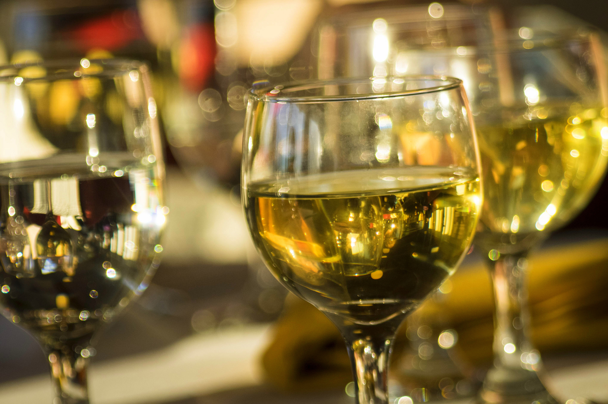 Wine-Fueled Ponzi Scheme Sounds Like a Really Low-Stakes 'Law & Order' Episode