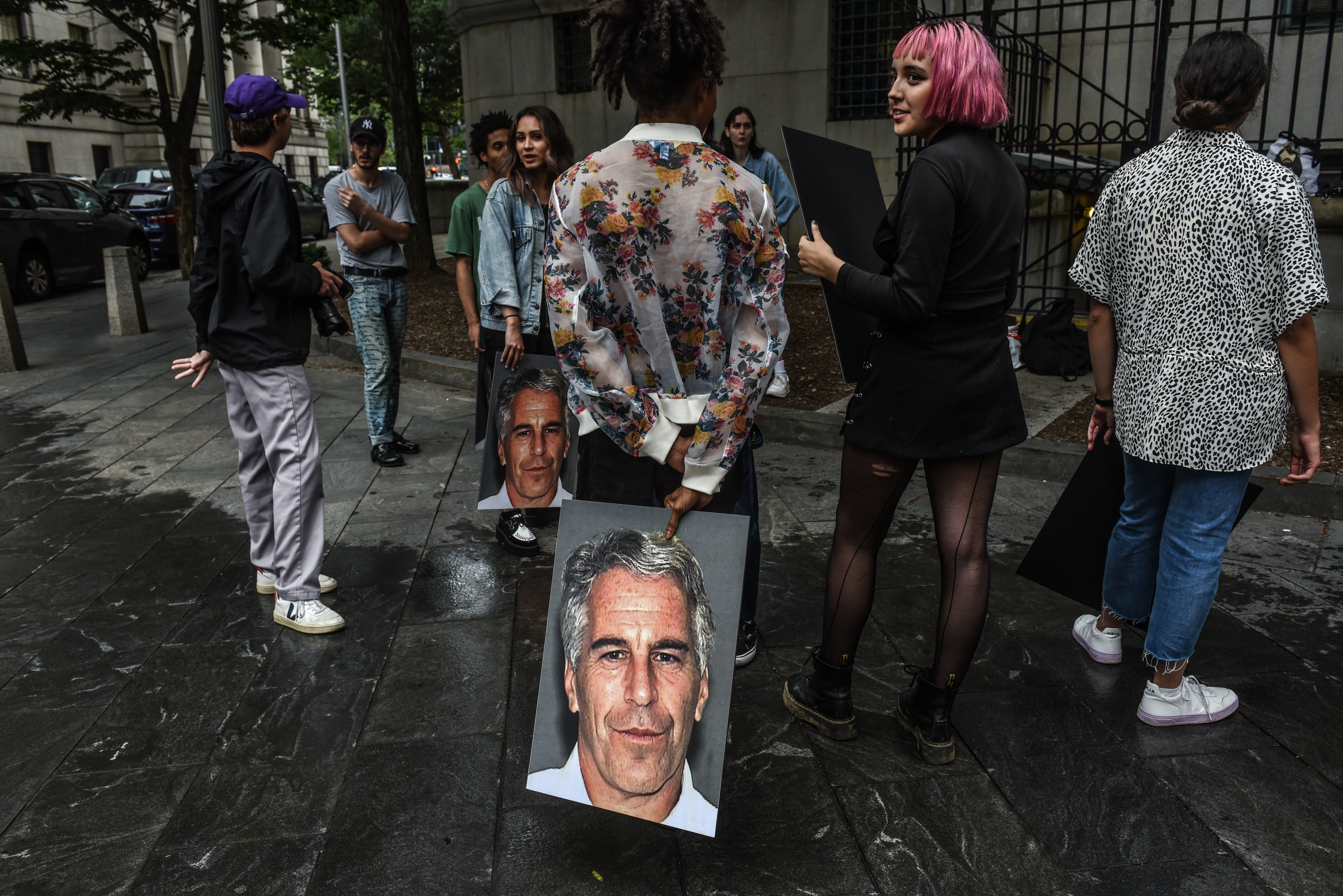 Jeffrey Epstein used MIT to launder his image. It's a lesson for the #MeToo era.
