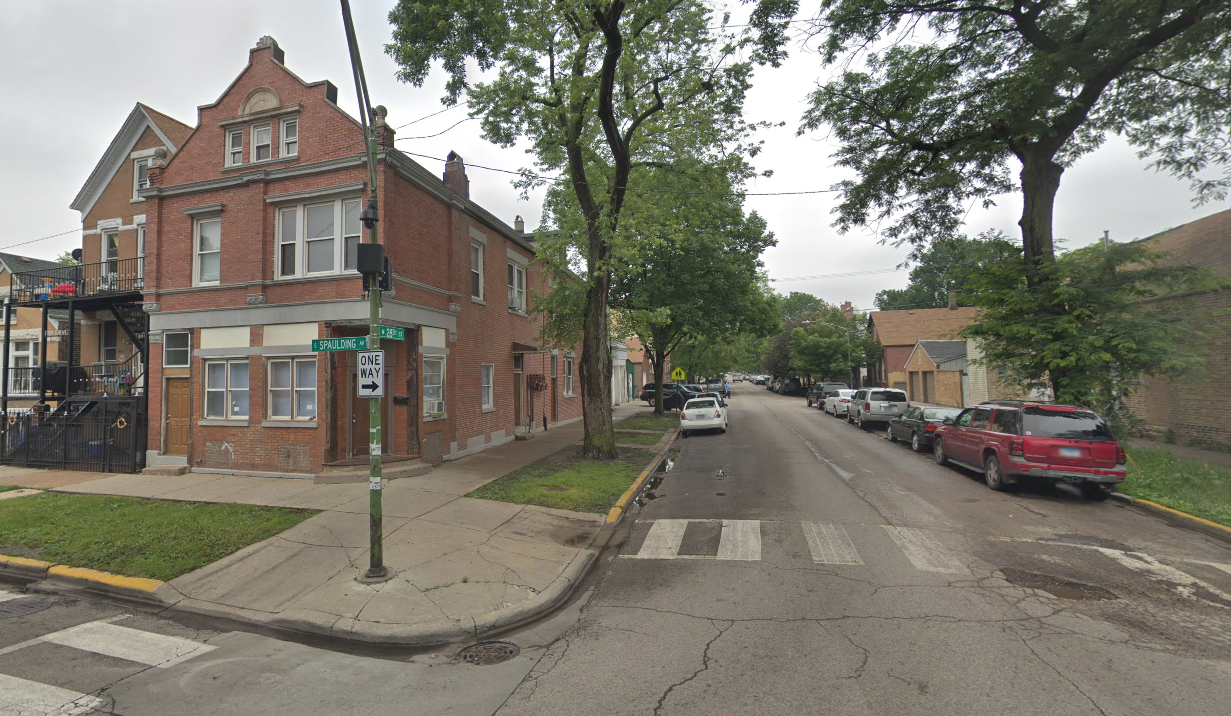 A 16-year-old boy was critically wounded in a shooting Sept. 9, 2019, in the 3300 block of West 28th Street.