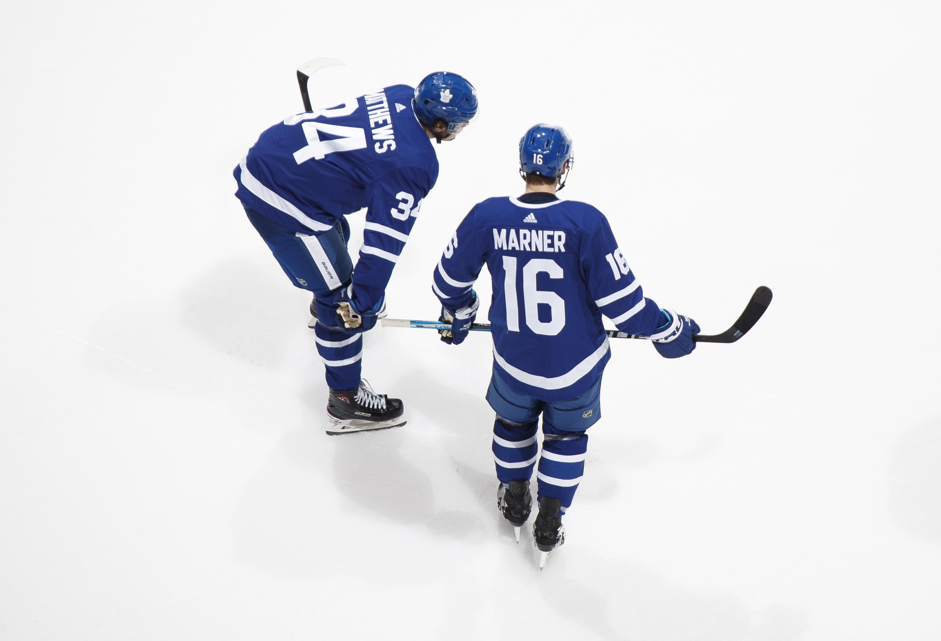 Florida Panthers v Toronto Maple Leafs