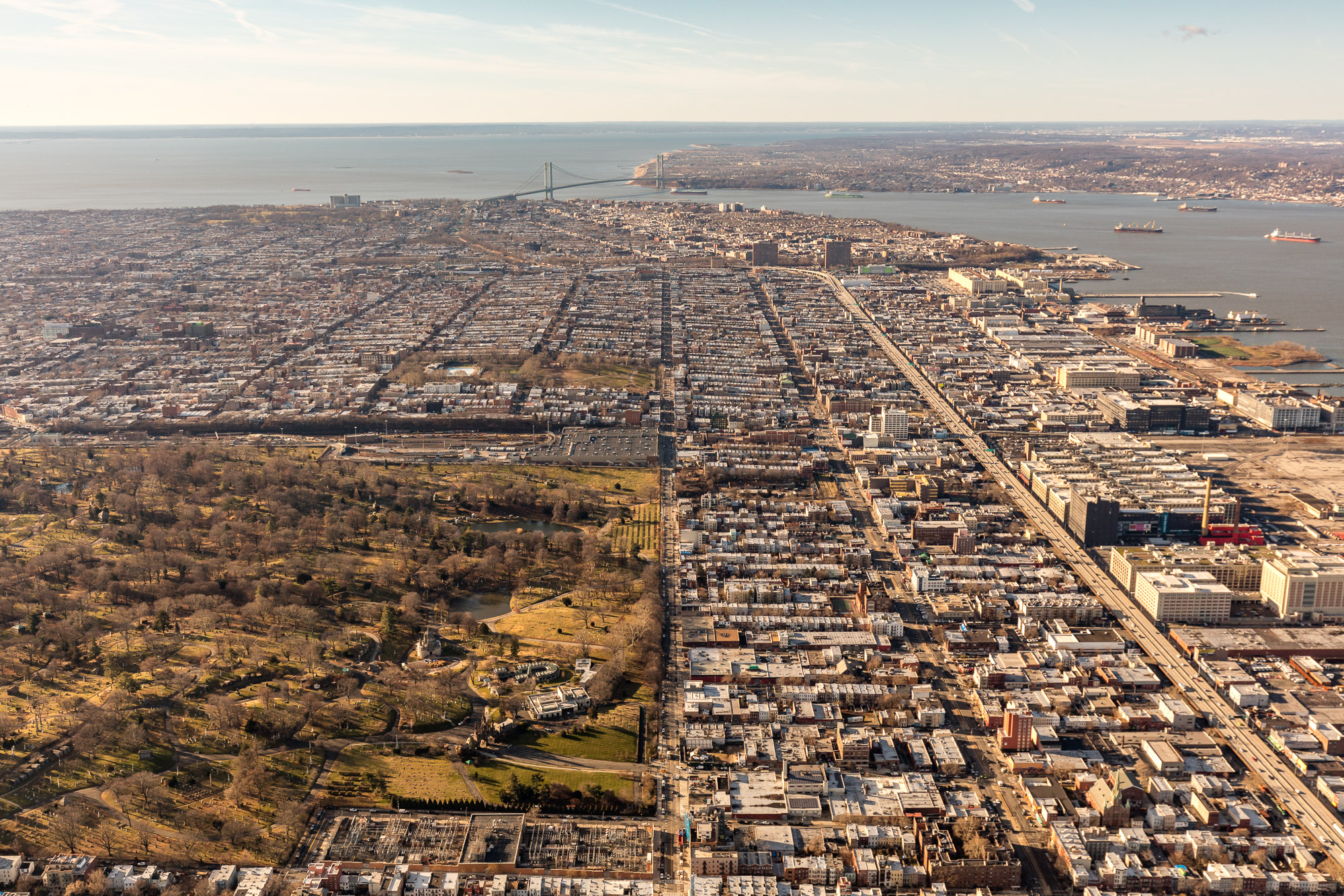 Exploring Brooklyn's 'unknown, overlooked' corners with author Thomas Campanella