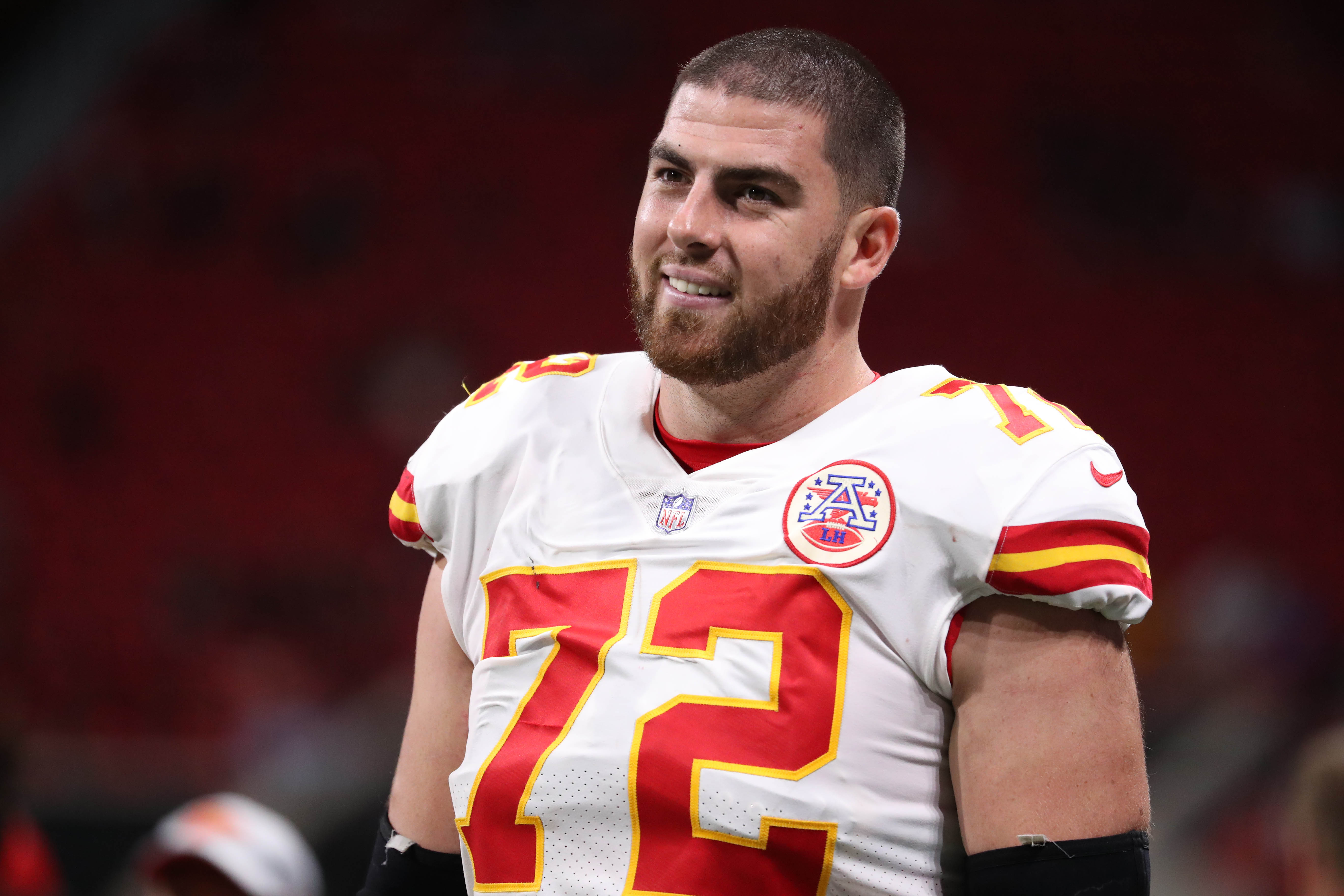 Arrowhead Pride | Kansas City Chiefs Schedule, News, Roster