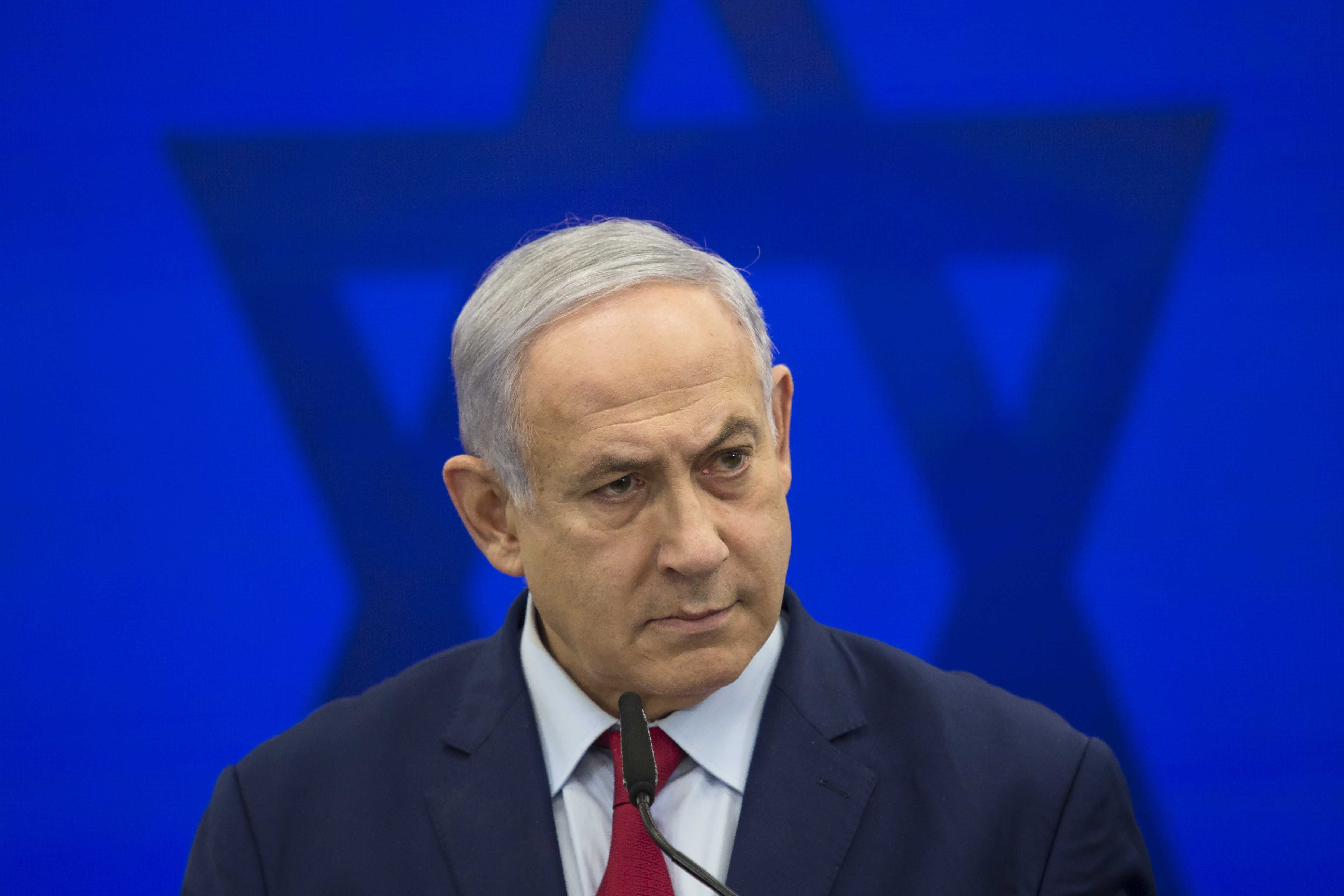 Netanyahu Pledges To Annex Jordan Valley In Occupied West Bank If Re-Elected