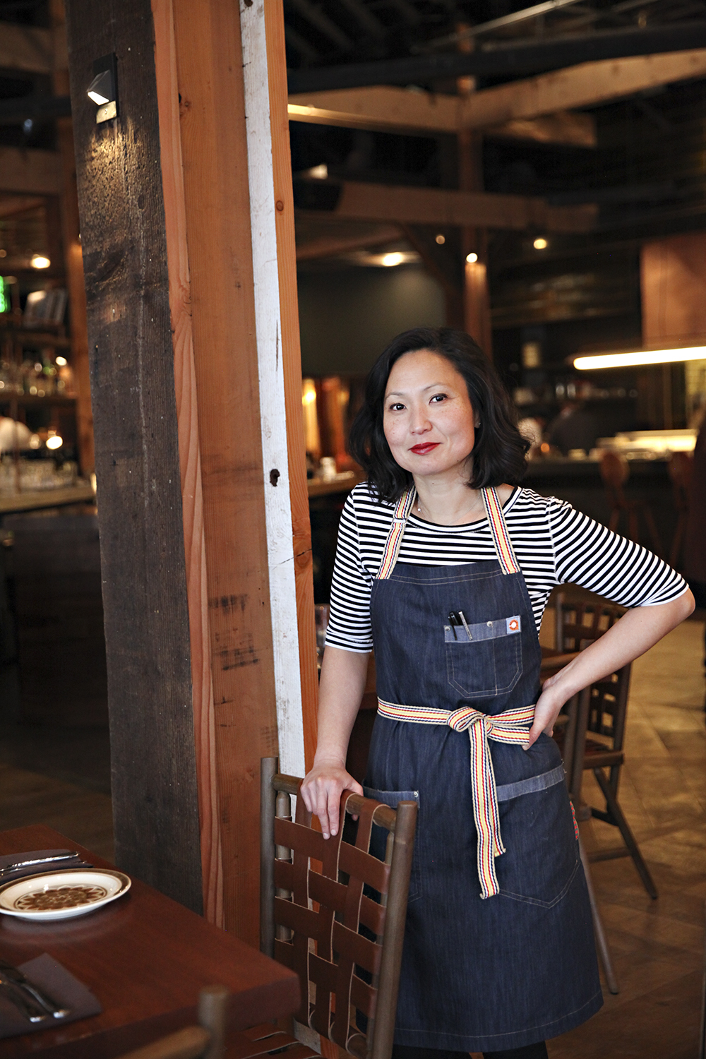 Ann Kim's New Uptown Restaurant Aims to Serve Tortillas That Will Make Eaters Weep With Joy