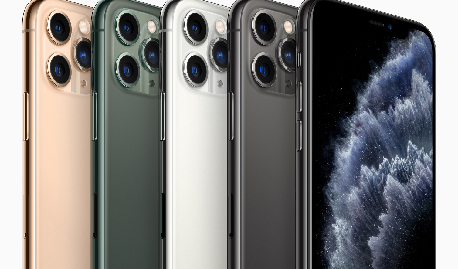 Apple details new iPhone 11, iPhone 11 Pro