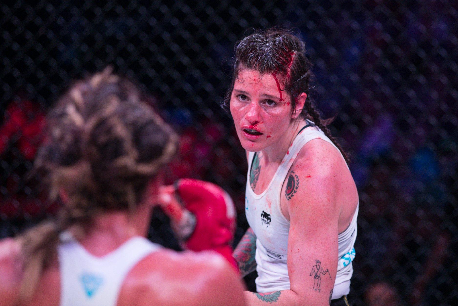 Bellator - MMA Fighting