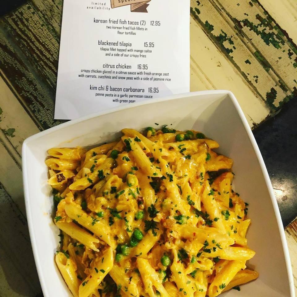 Dak & Bop's Second Location Will Fuse Korean and Italian Cuisine