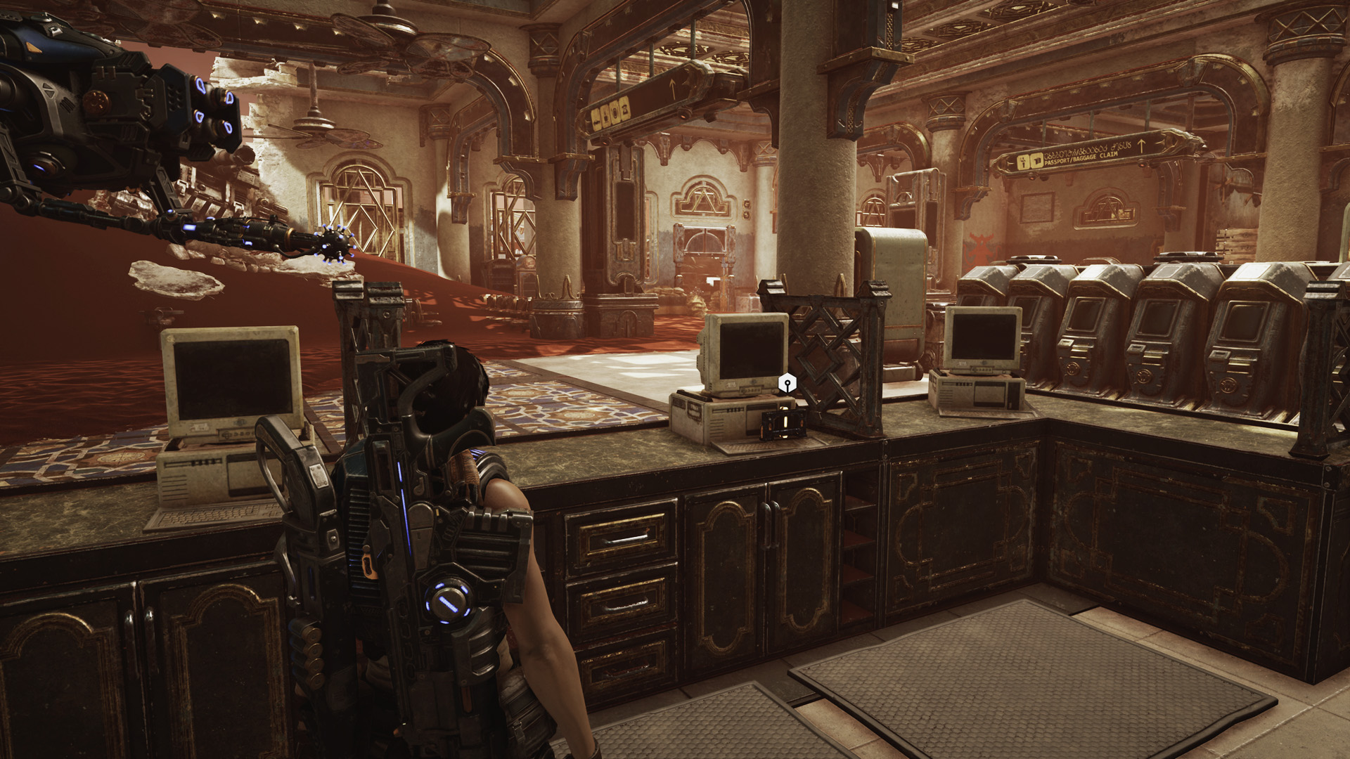 The Division 2 endgame guide: What to do after you reach