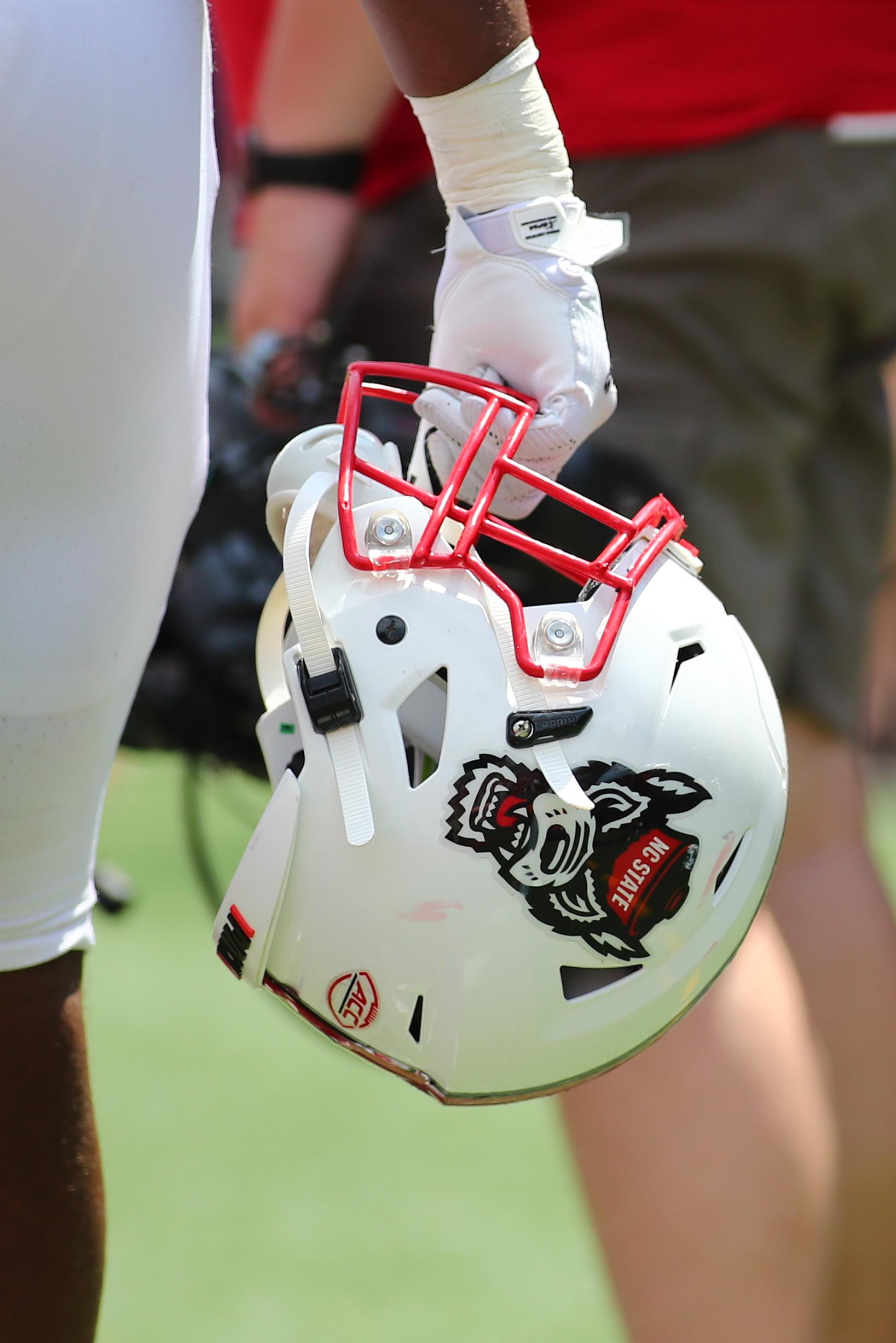 COLLEGE FOOTBALL: SEP 07 Western Carolina at NC State