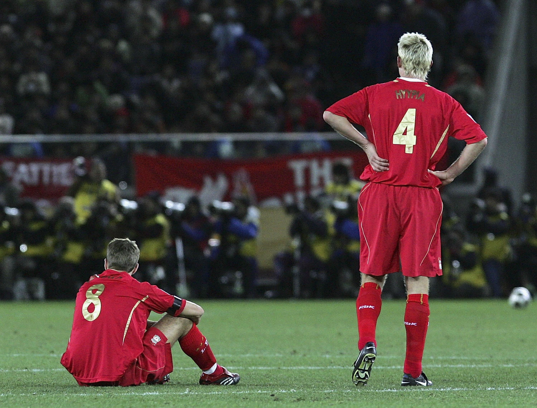 FIFA Club World Championships: Sao Paulo FC and Liverpool FC