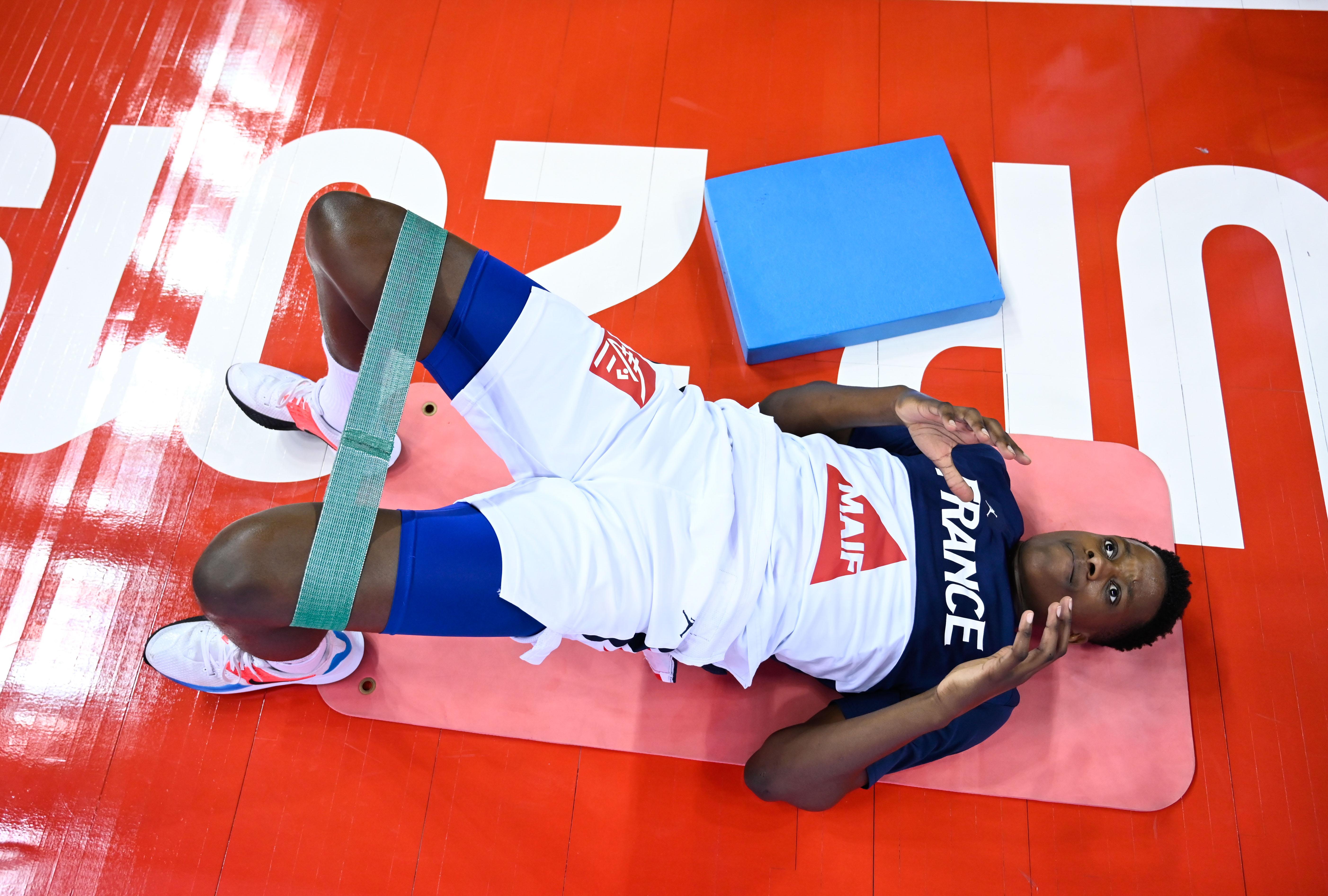 France v Lithuania - FIBA Basketball World Cup 2019