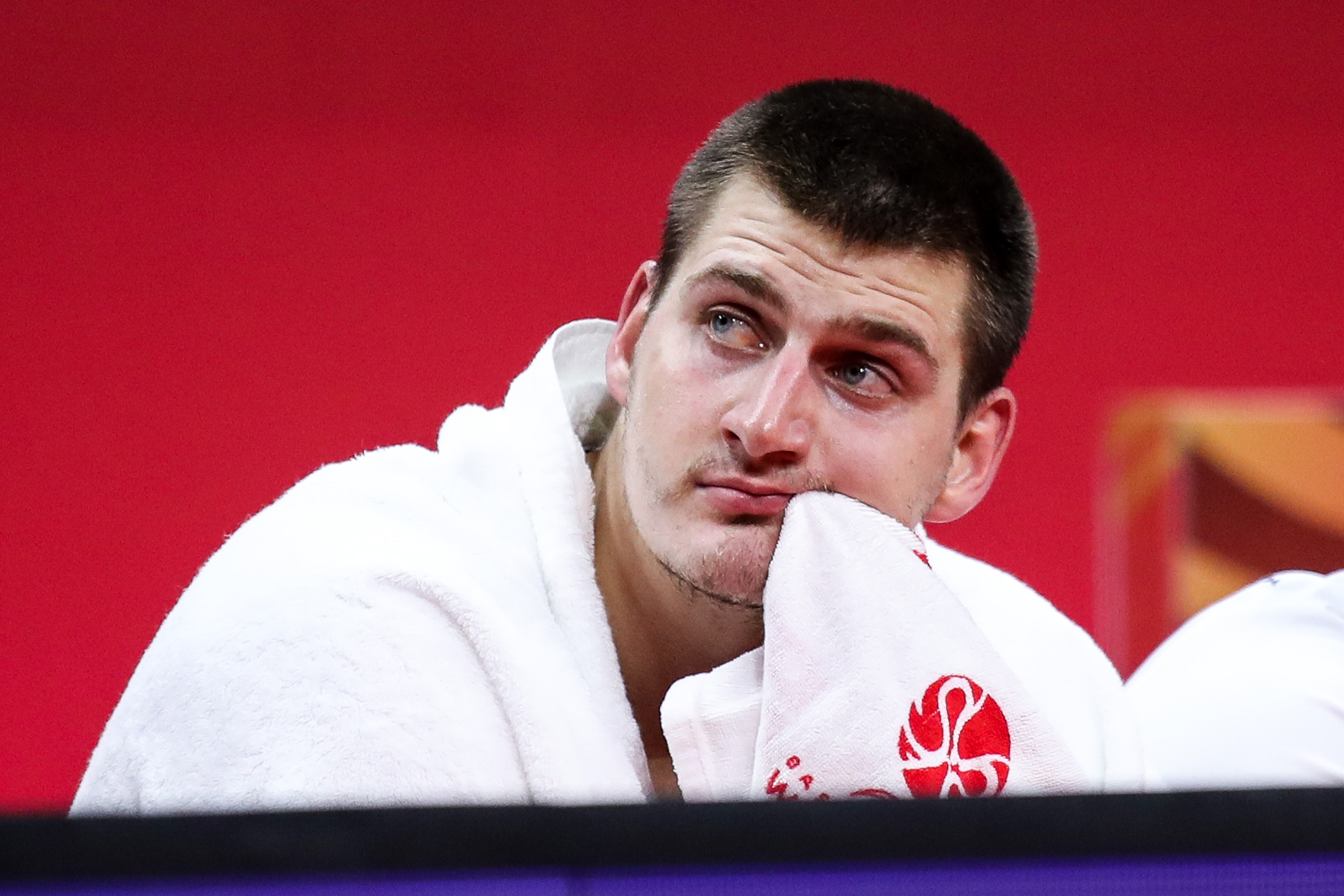 Argentina v Serbia: Quarter Final - FIBA World Cup 2019