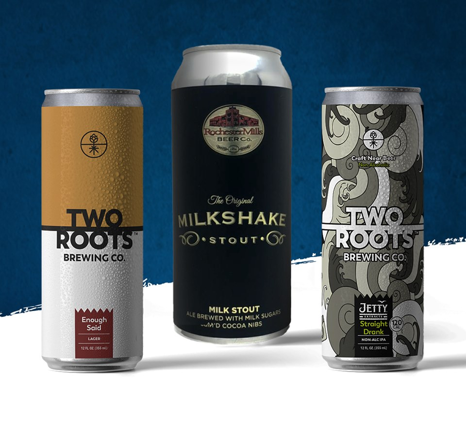 A California Cannabis Drink Brand Just Acquired Rochester Mills' Production Brewery
