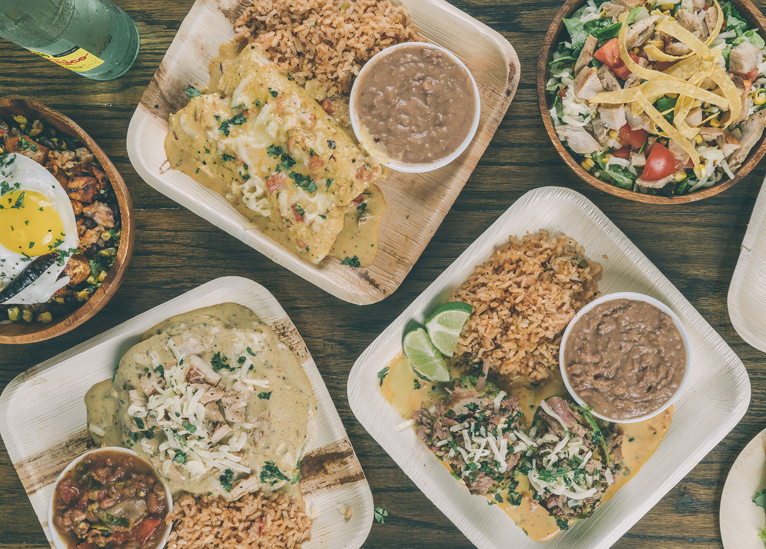 Family-Run Chiloso Mexican Bistro Is in Expansion Mode