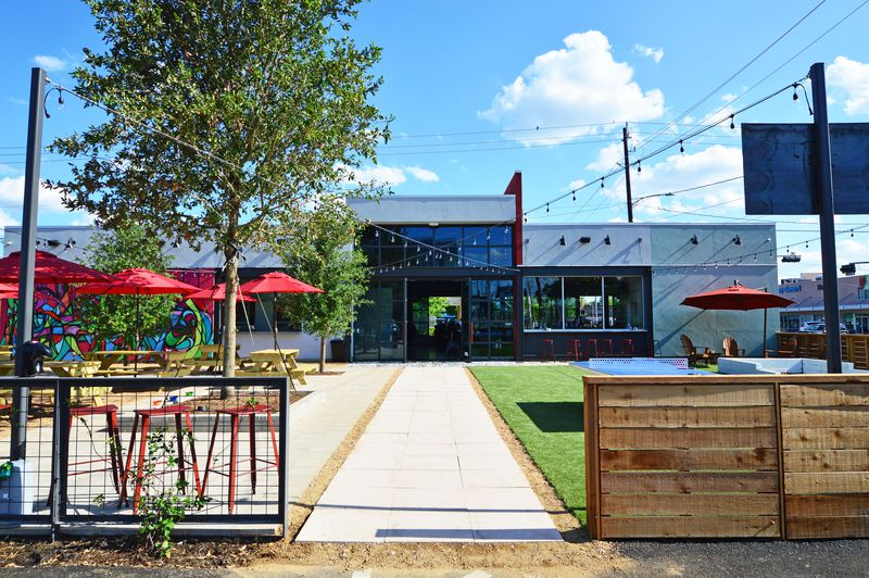 FM Kitchen & Bar's Montrose Expansion Will Open This Fall