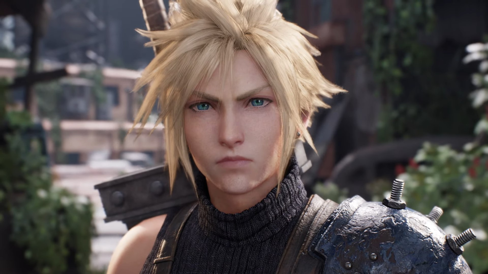 Our 5 favorite details in the new Final Fantasy 7 Remake trailer