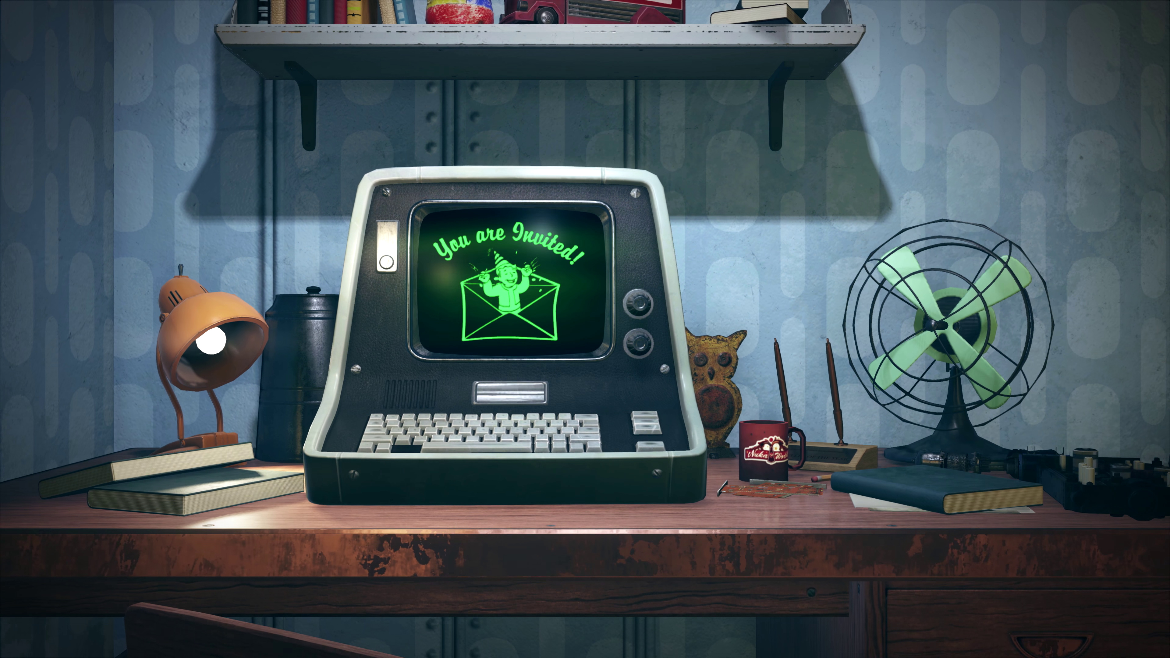Fallout 76 fans are furious over the newest cash shop items
