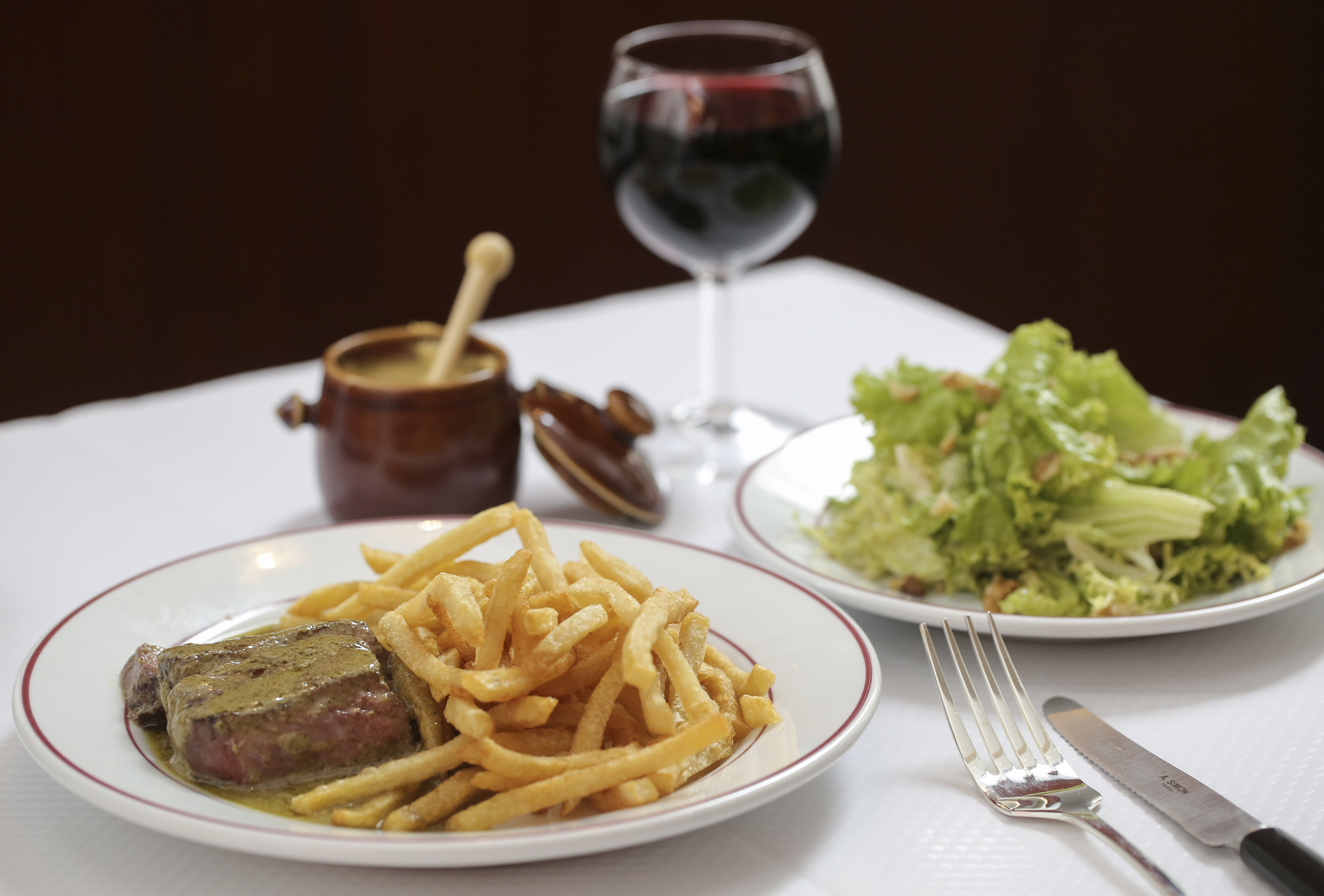 Casual Bistro Wants to Bring French Charm to Old Pasadena