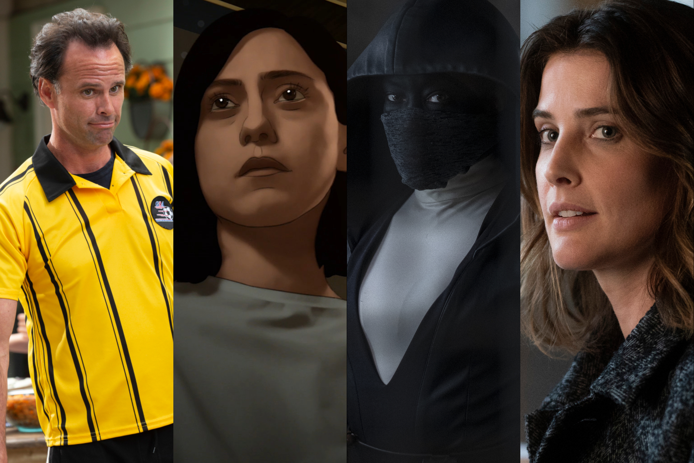 Fall TV is the best it's been in a decade. Here are 15 new shows to watch.