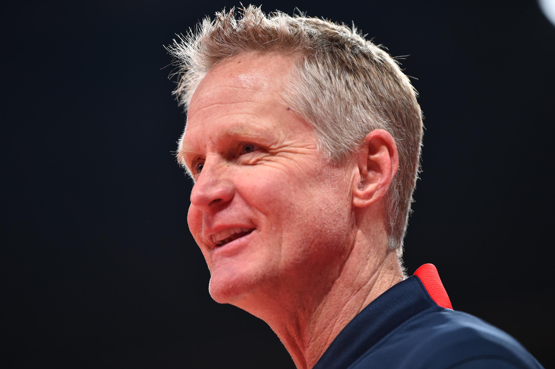 2019 FIBA World Cup: USA Basketball - All-Access