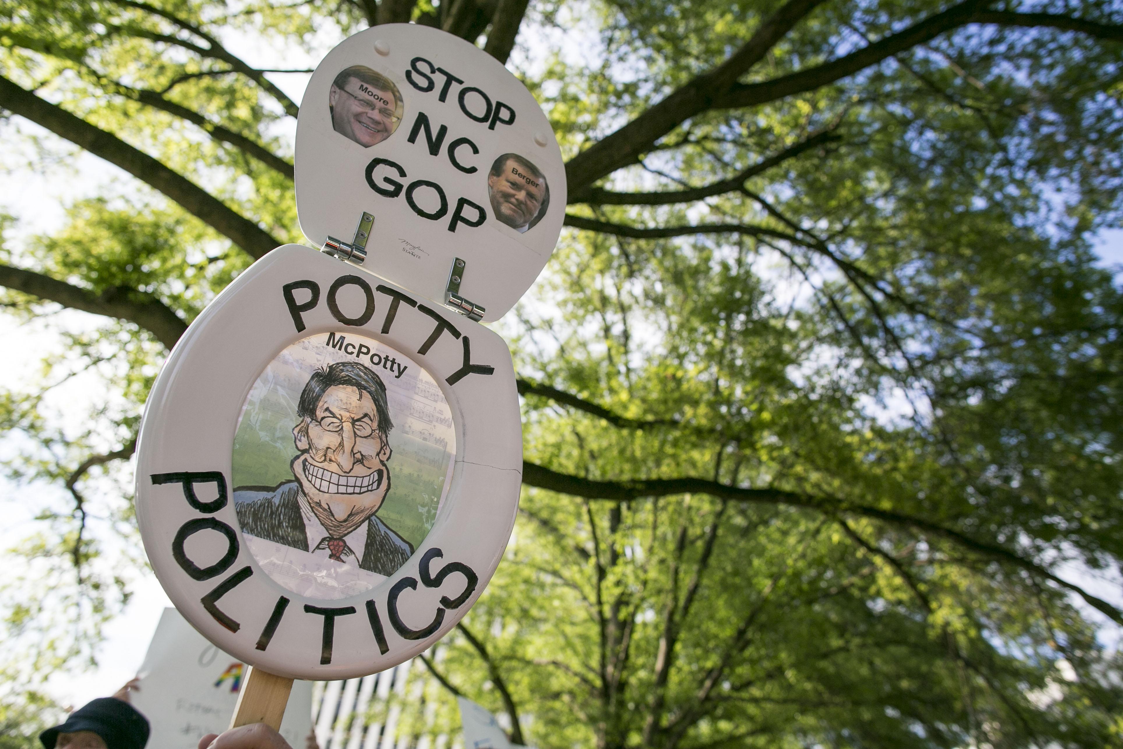 North Carolina Republicans' audacious power play, explained
