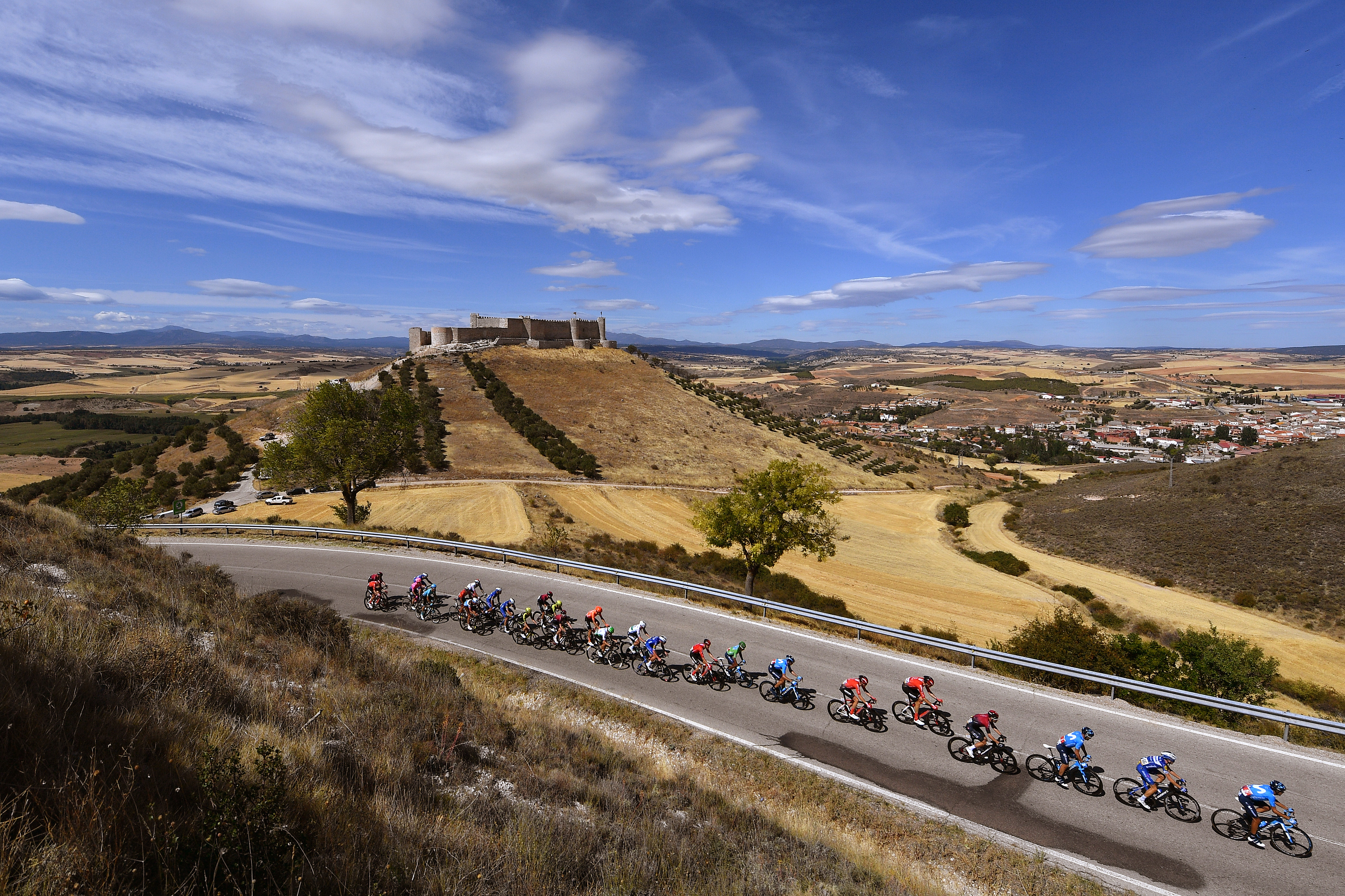 74th Tour of Spain 2019 - Stage 17