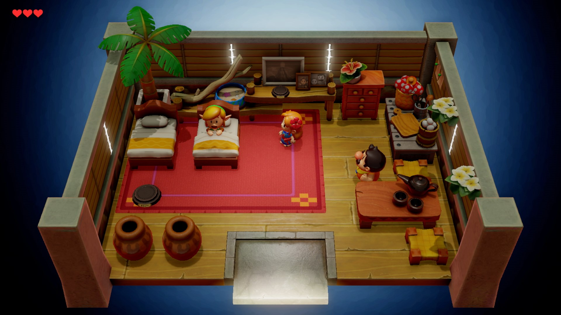 Game Boy vs. Switch: The biggest differences in Link's Awakening remake