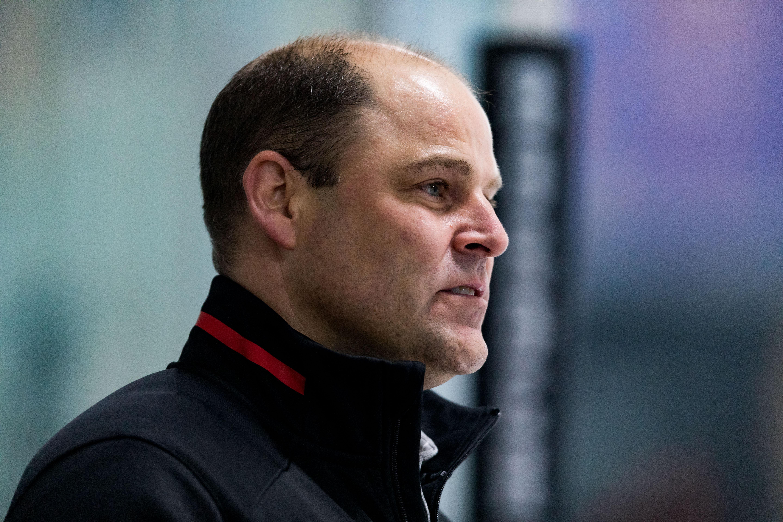 NHL: JUN 25 Senators Development Camp