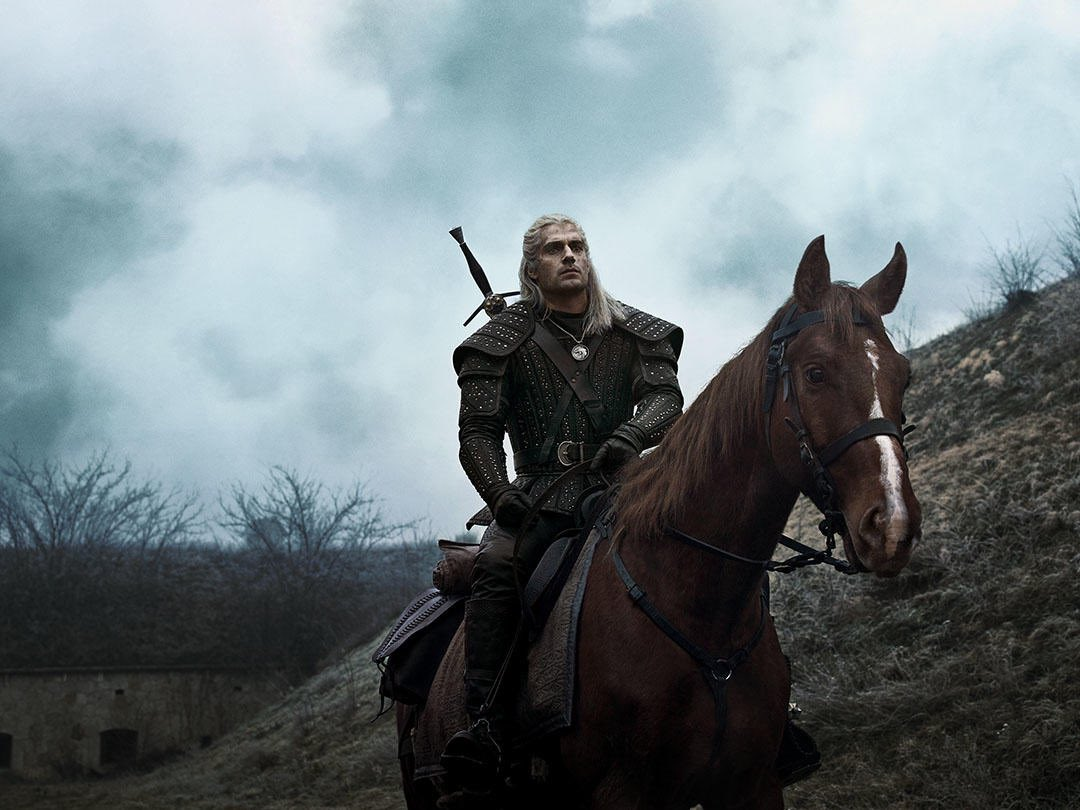 Report: The Witcher could arrive in December, according to deleted Netflix post