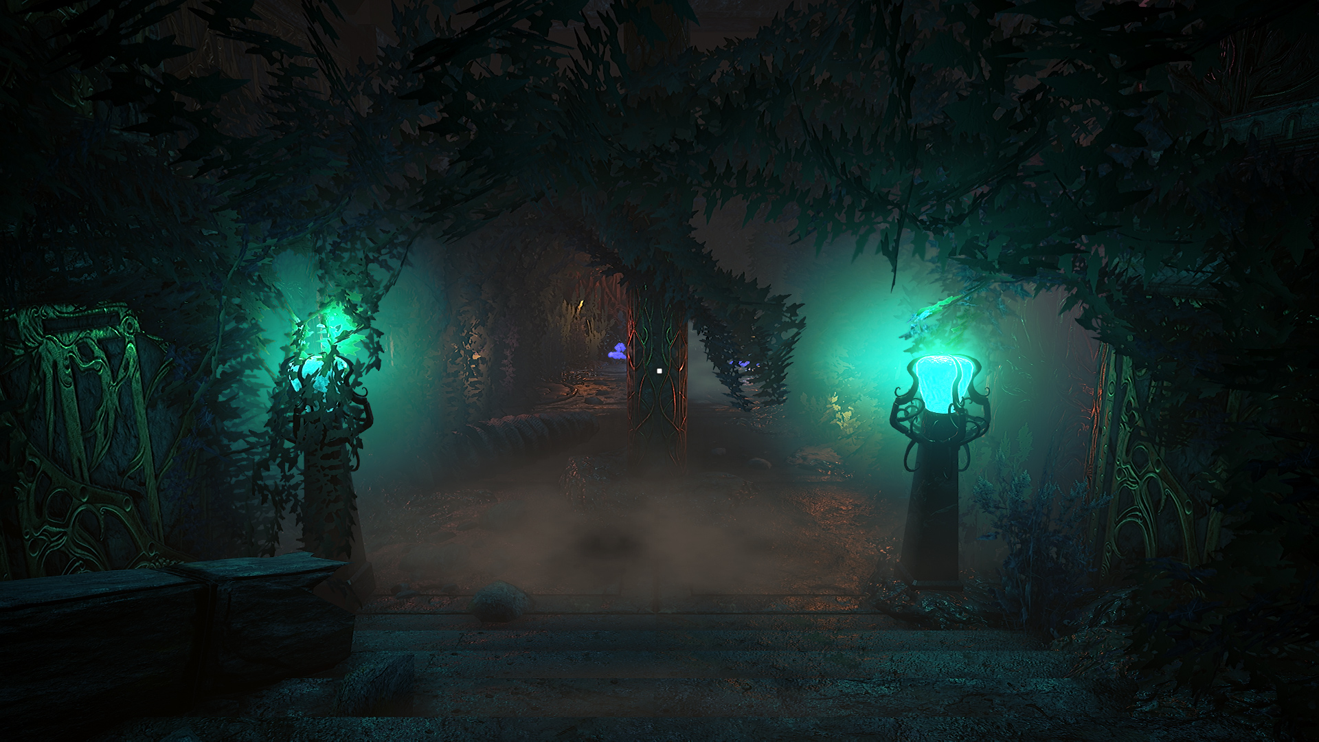 Lovecraftian Conarium goes free on Epic Games Store