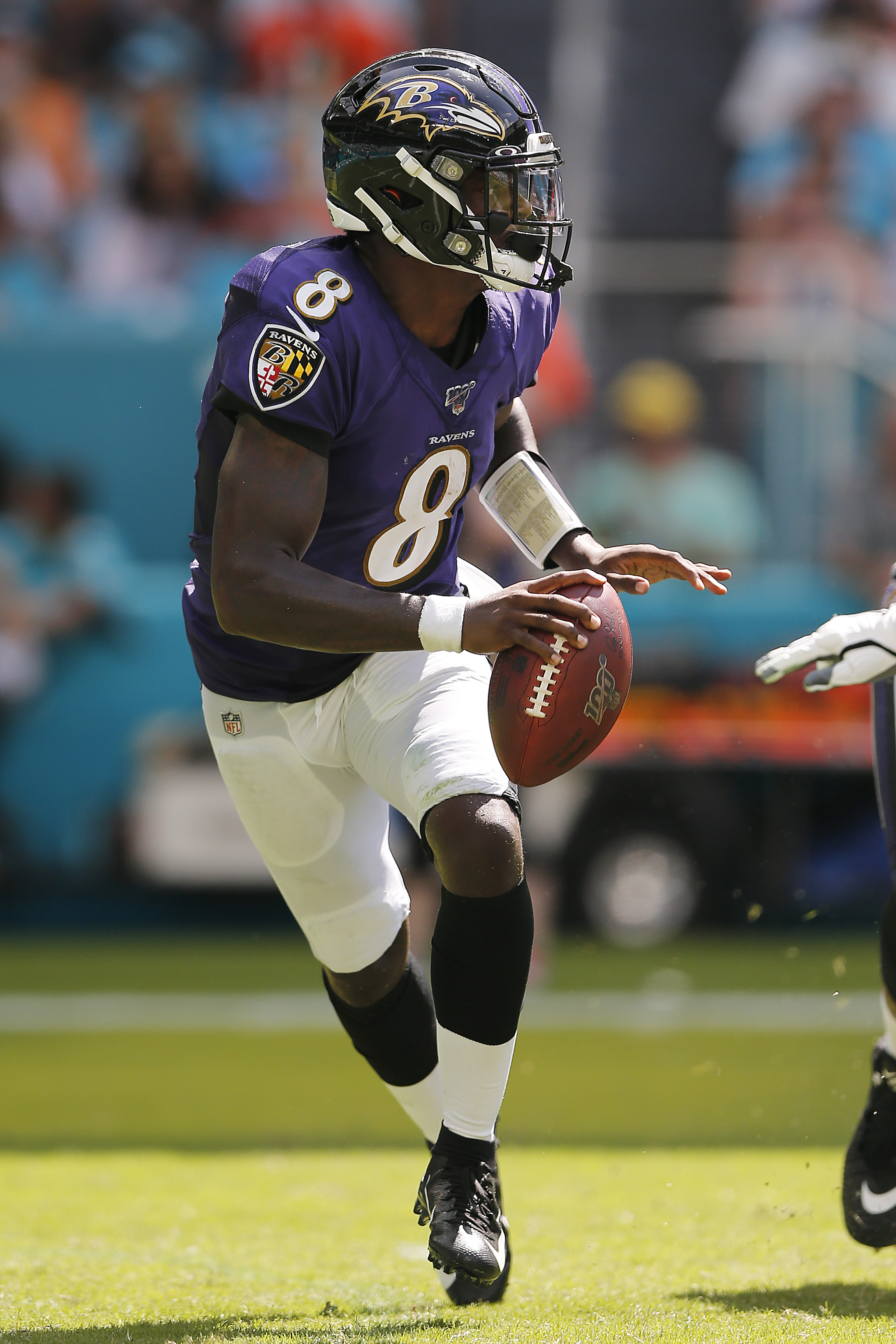 Baltimore Ravens vMiami Dolphins