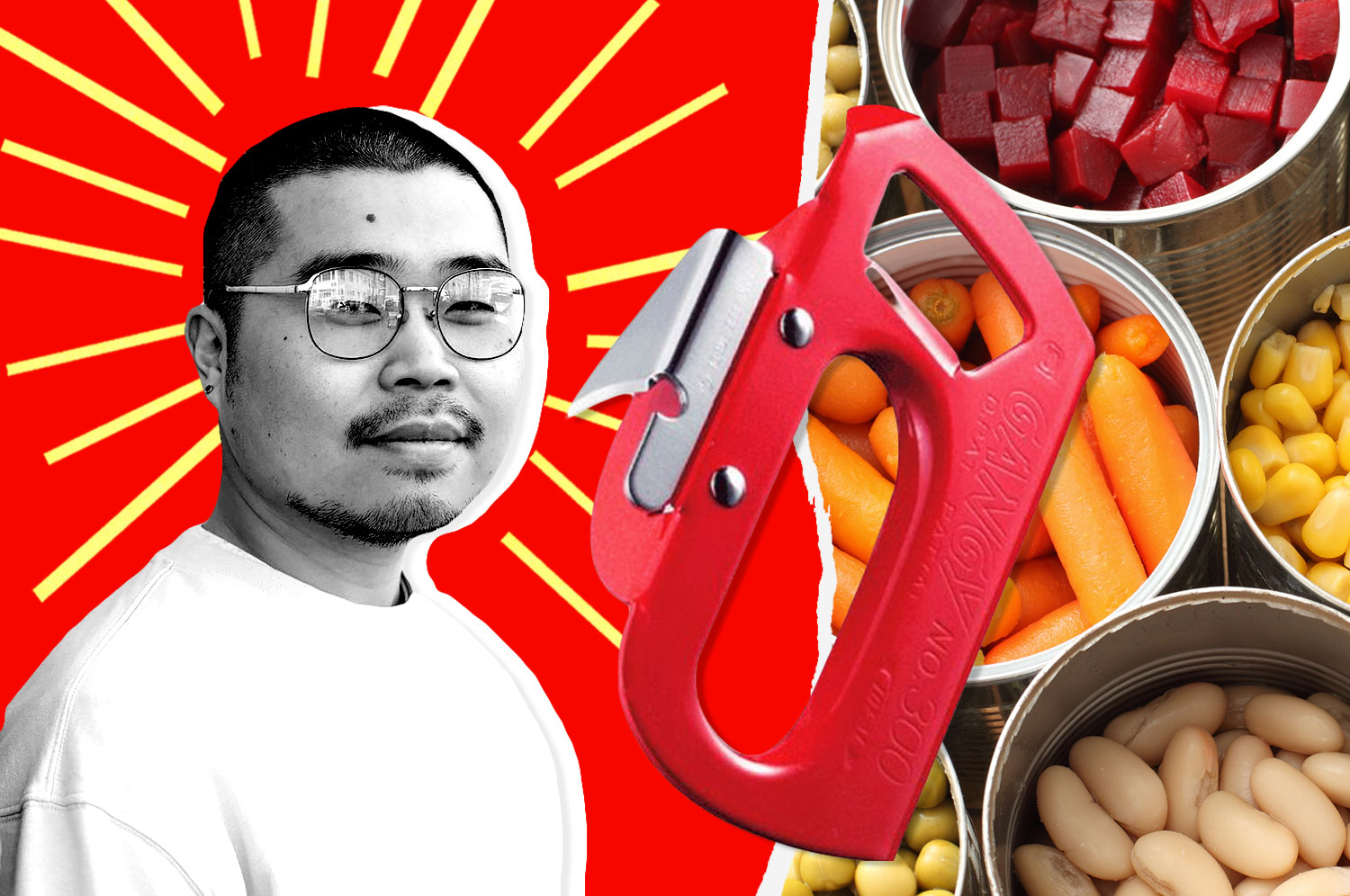 This 'Sick' Japanese Can Opener Might Truly Be the Best