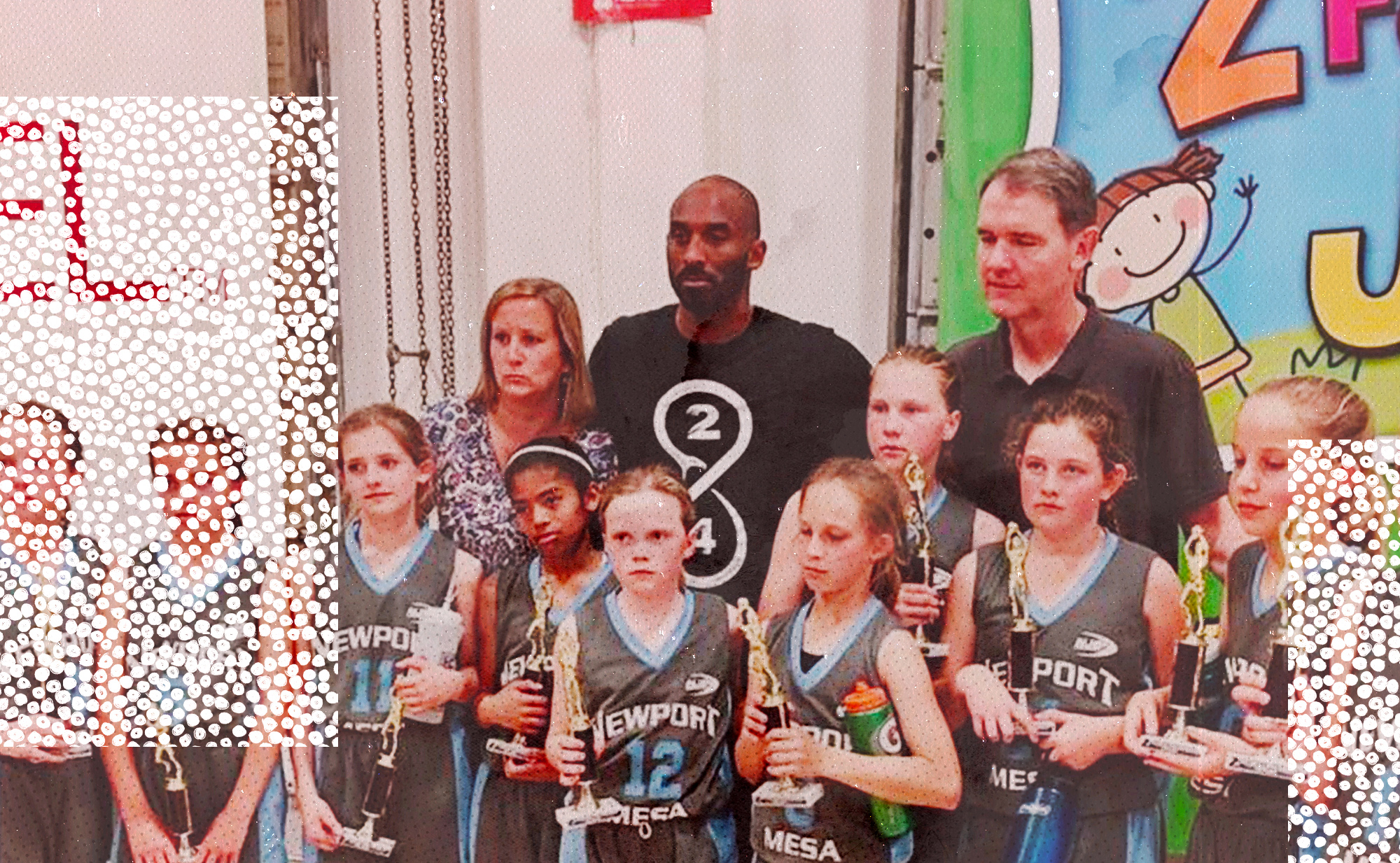 The problem with Kobe Bryant's Instagram post about youth sports