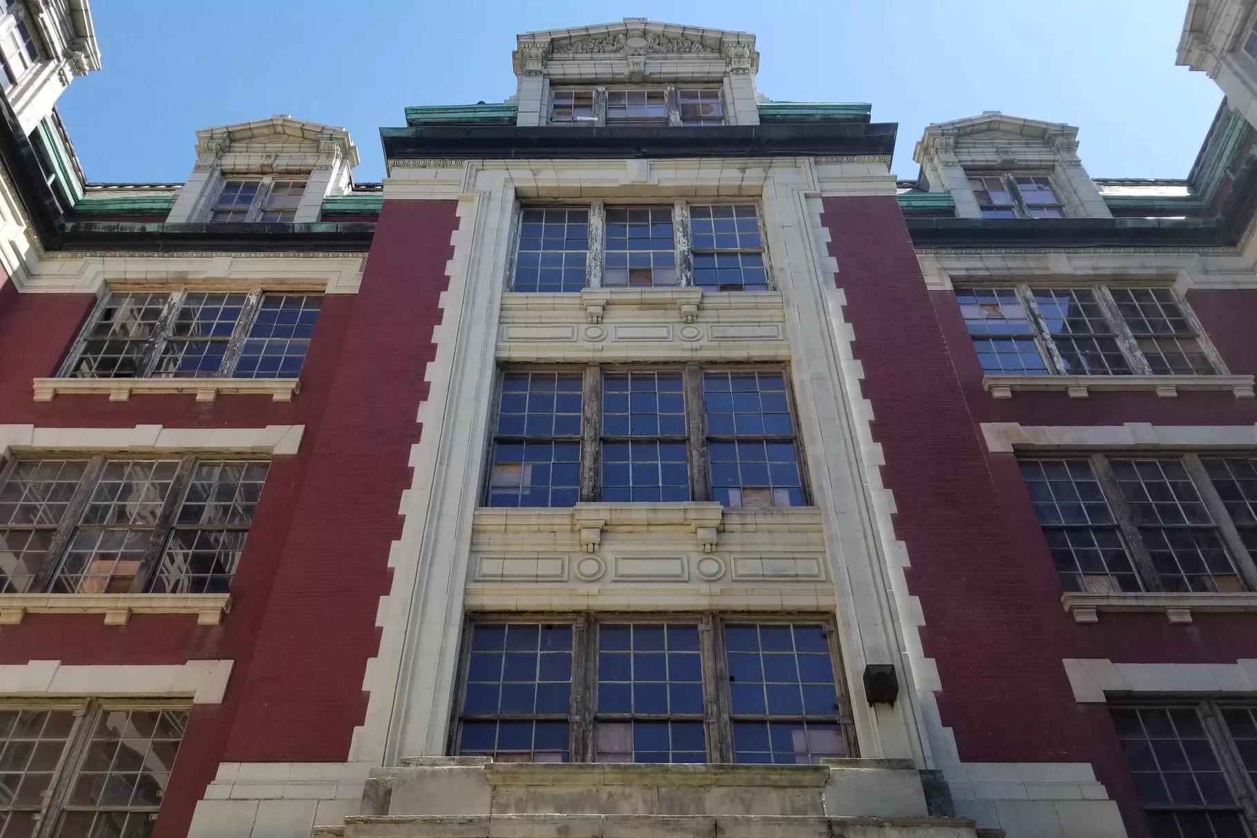 Developer sues NYC again over East Village school redevelopment