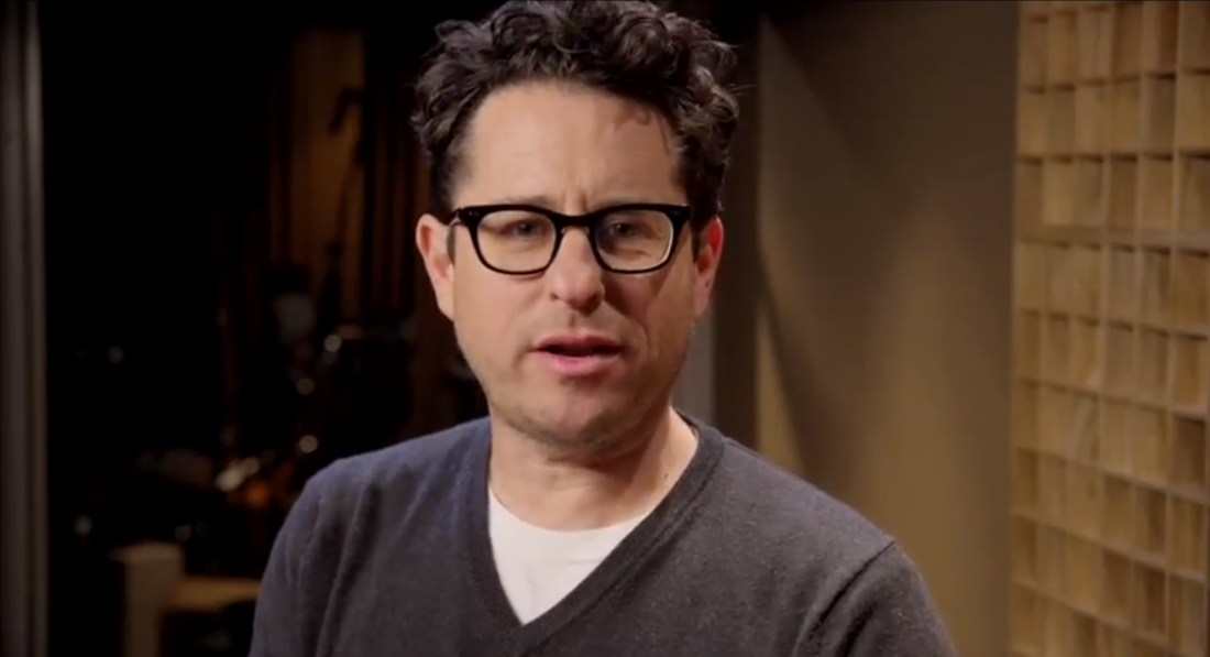 J.J. Abrams' Bad Robot strikes huge, exclusive deal with WarnerMedia