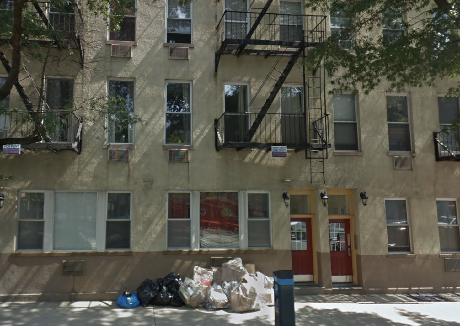 Infamous landlord Steve Croman sued for allegedly illegally deregulating Greenwich Village apartments