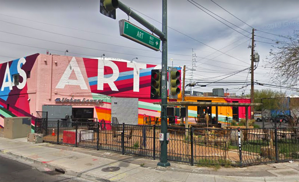 Fremont East Wine Bar Plans to Expand to the Arts District