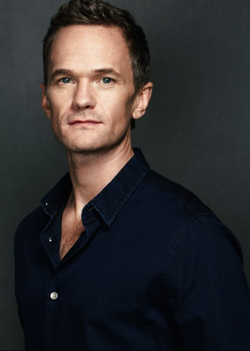 "Neil Patrick Harris is out with his third ""Magic Misfits"" young adult novel."