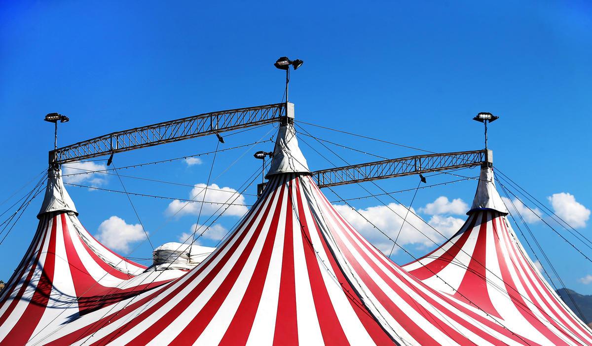 The Utah State Fair continues through Sept. 17.